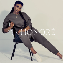 11 Honore Collection