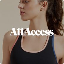All Access by Bandier
