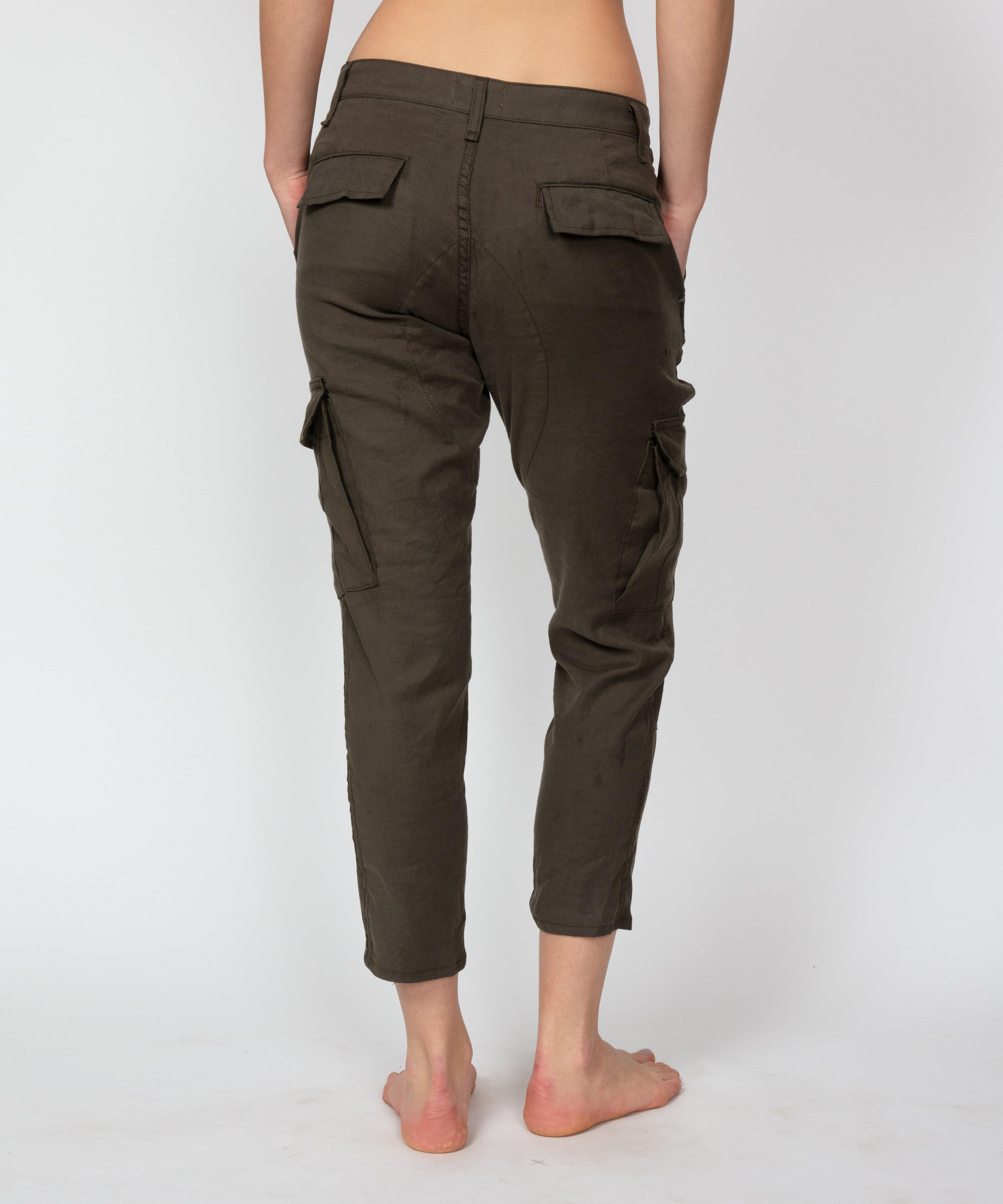 CARGO PANT- Army 3