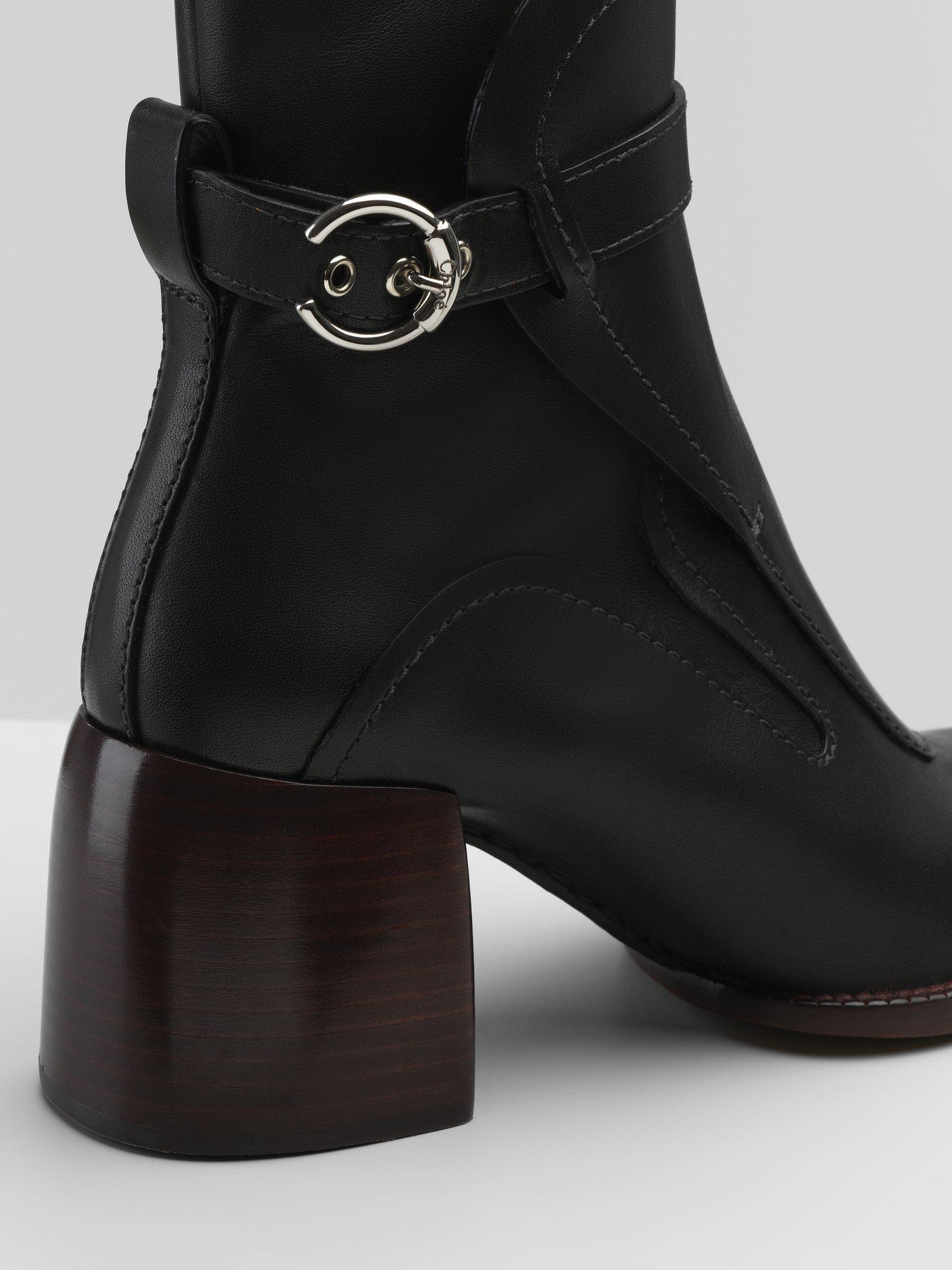 GAILE ANKLE BOOT 2