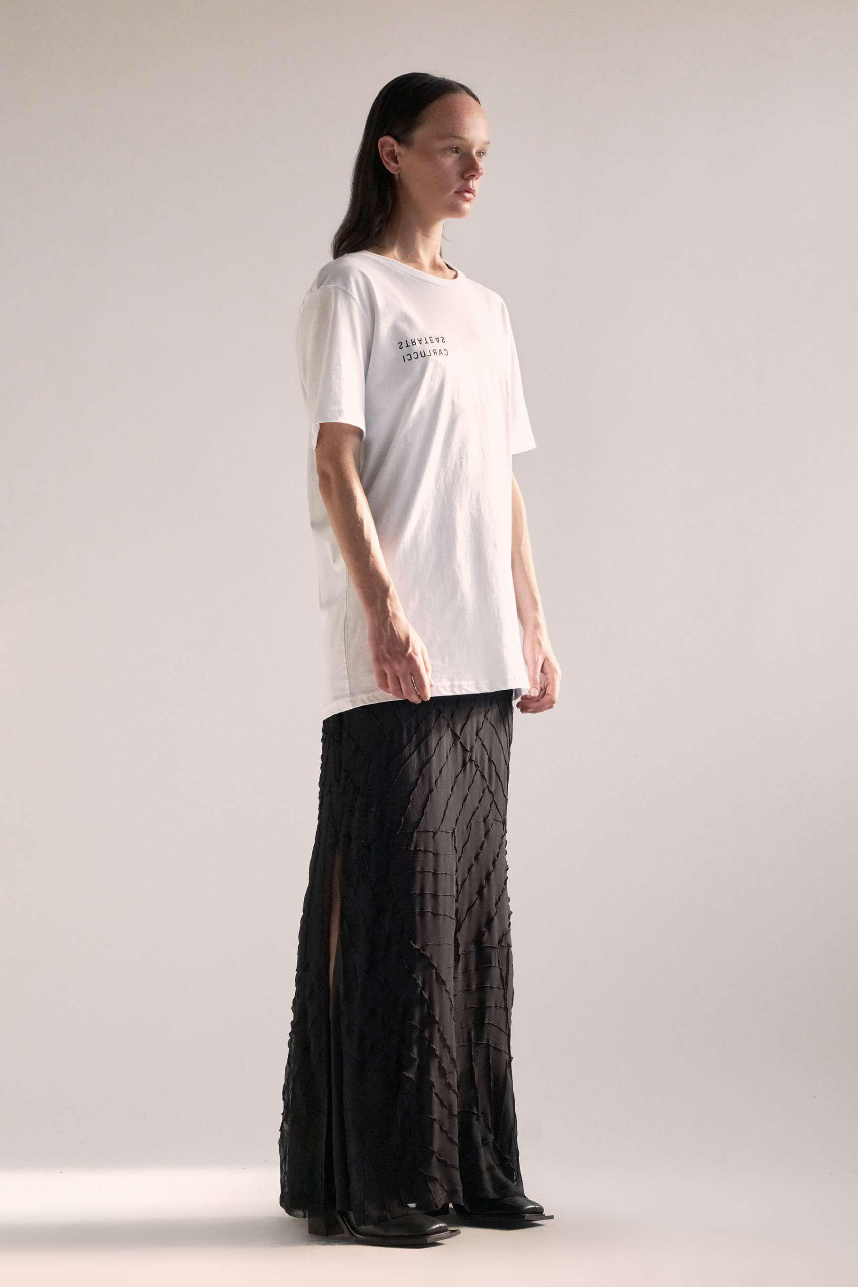 CONTROL TEE – VISIONS WHITE W