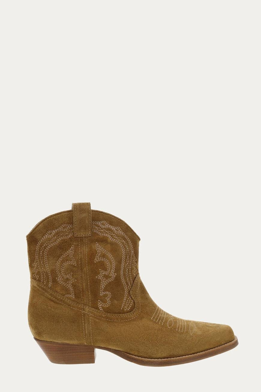 colt.WESTERN ANKLE BOOTS 4