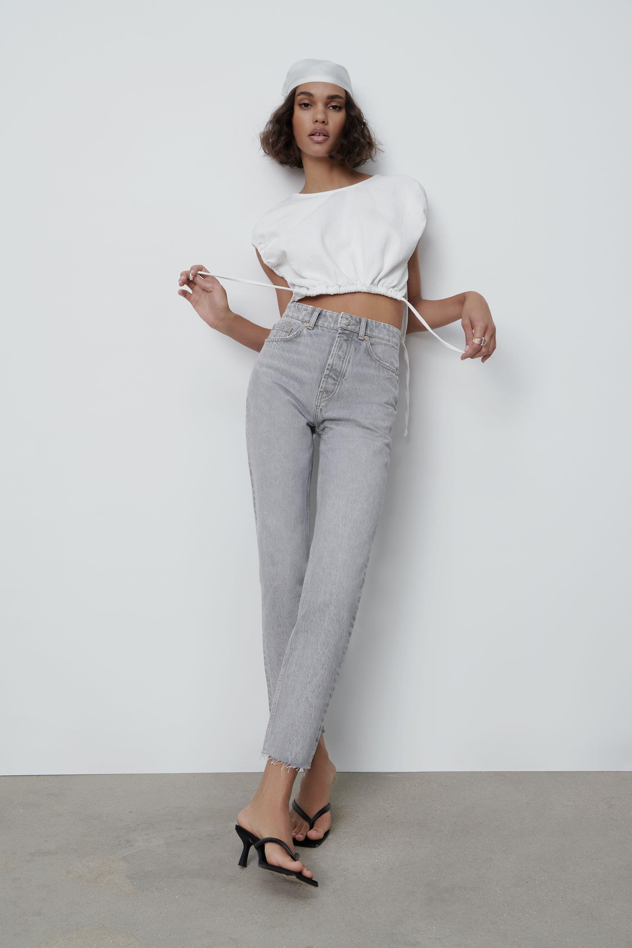 MOM FIT JEANS 6