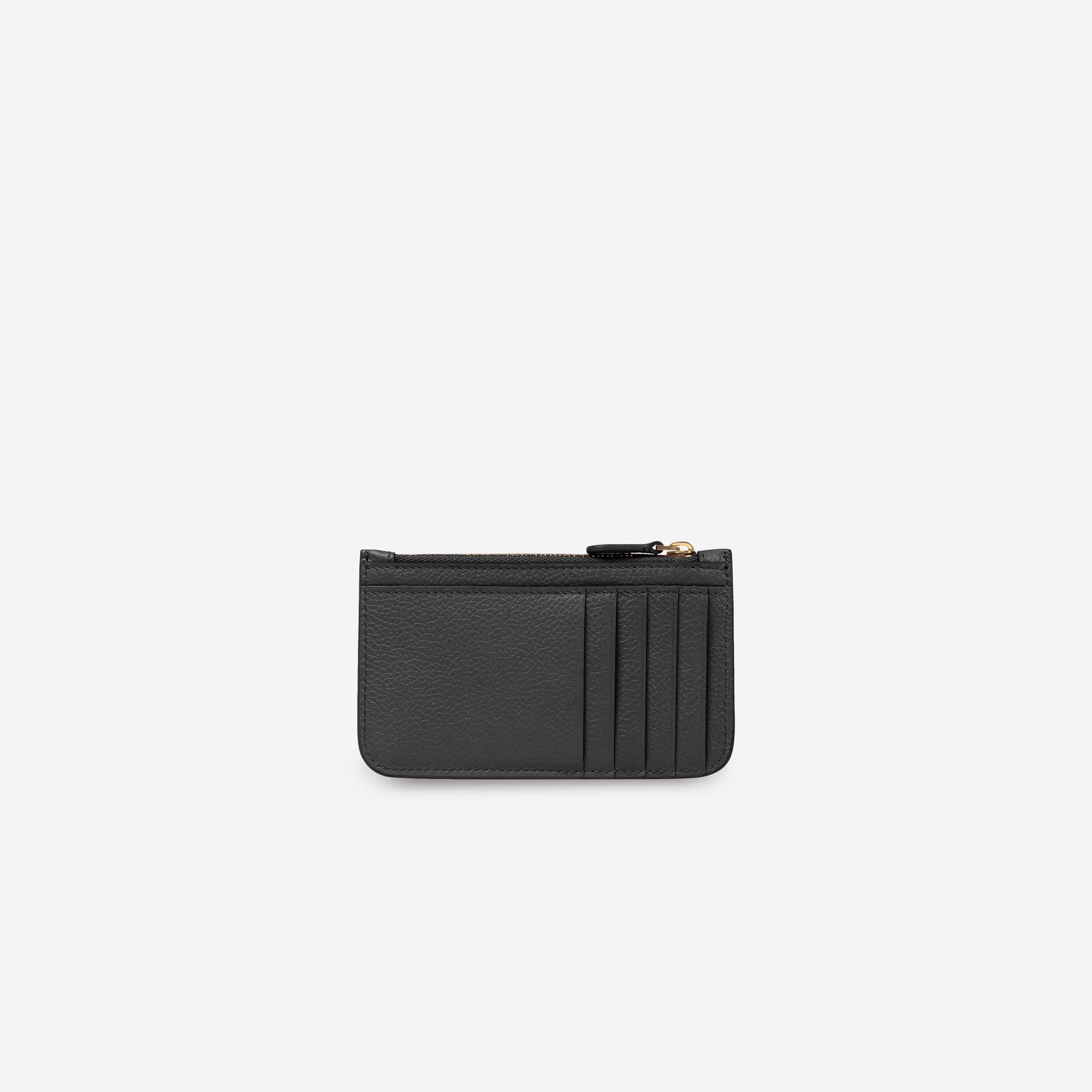 Cash Long Coin And Card Holder 1