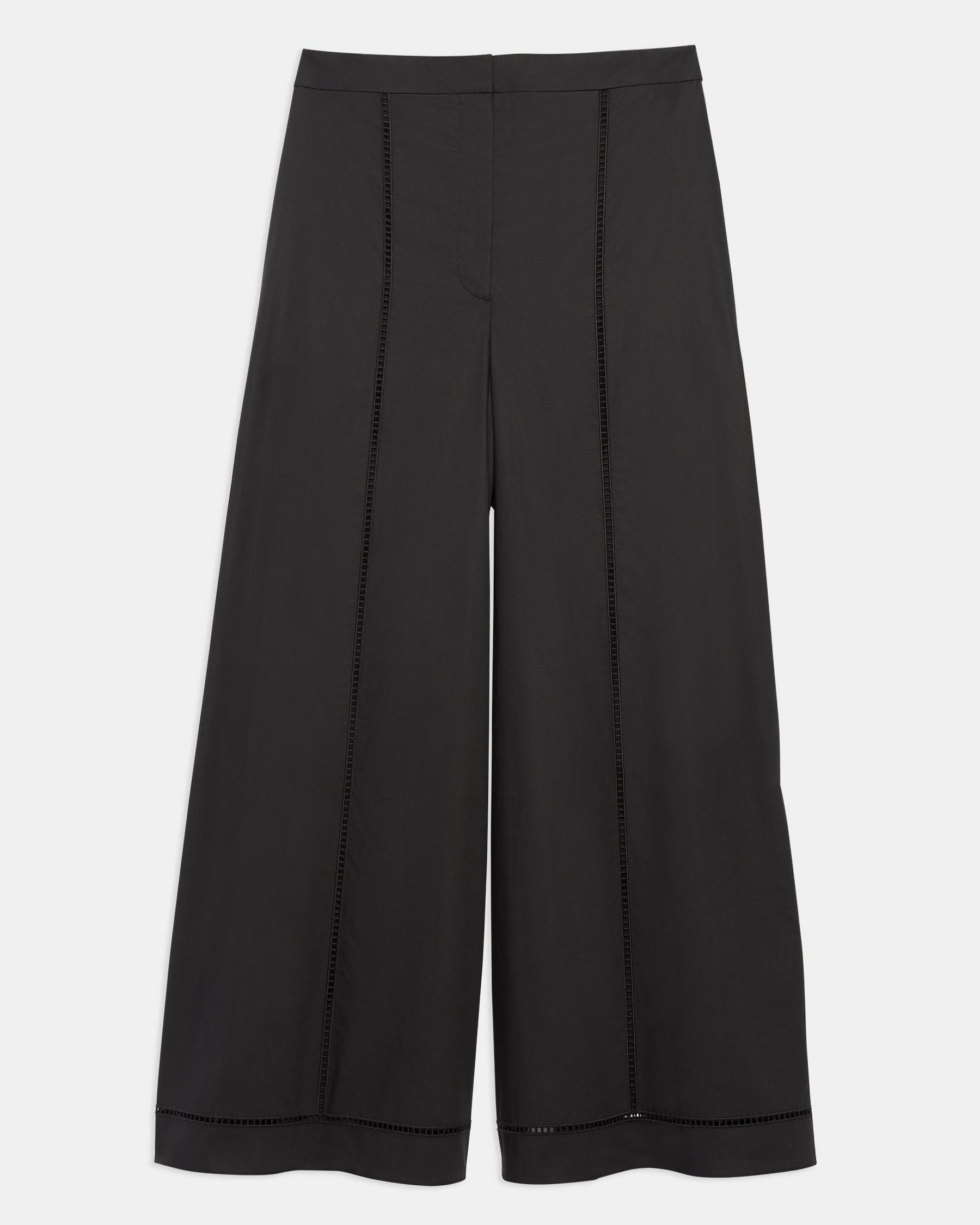 Culotte in Eyelet Cotton 5