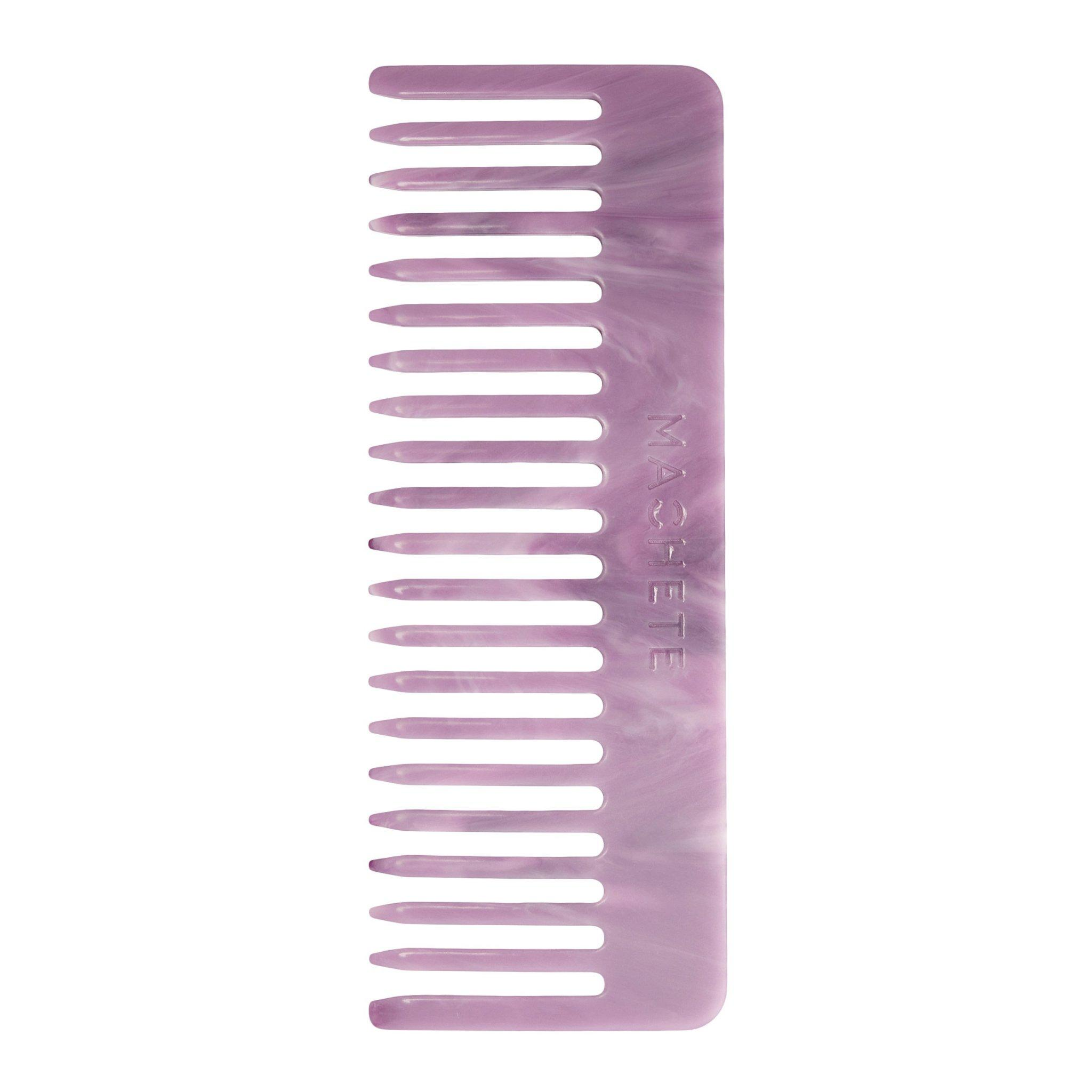 No. 2 Comb in Orchid