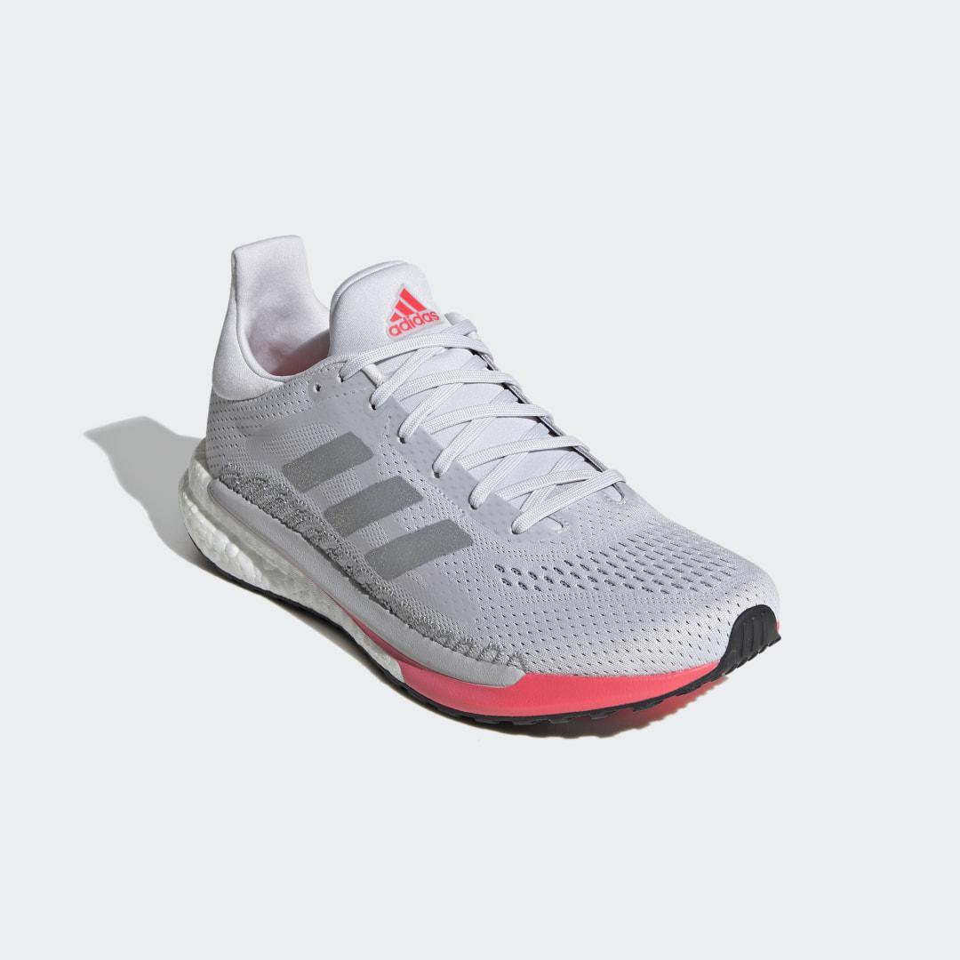 SolarGlide 3 Shoes Dash Grey