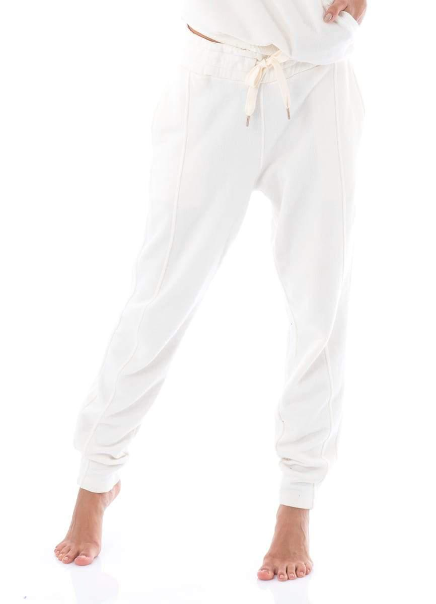 Steady Pearl Side Panel Jogger
