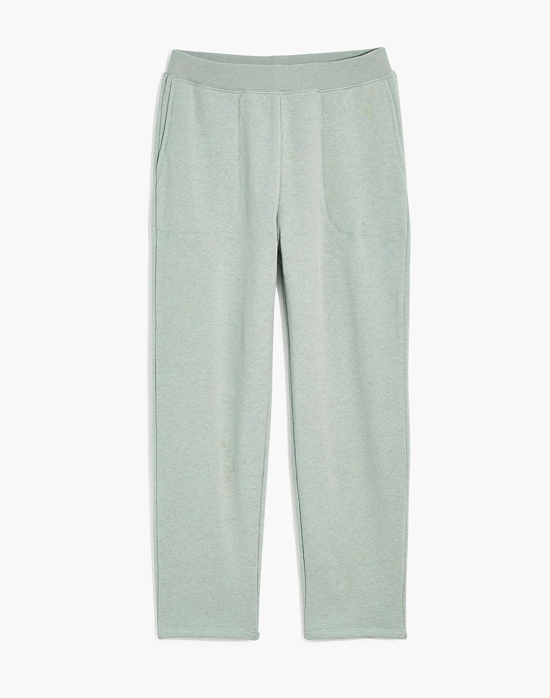 MWL Airyterry Tapered Sweatpants: Stitched-Pocket Edition 5