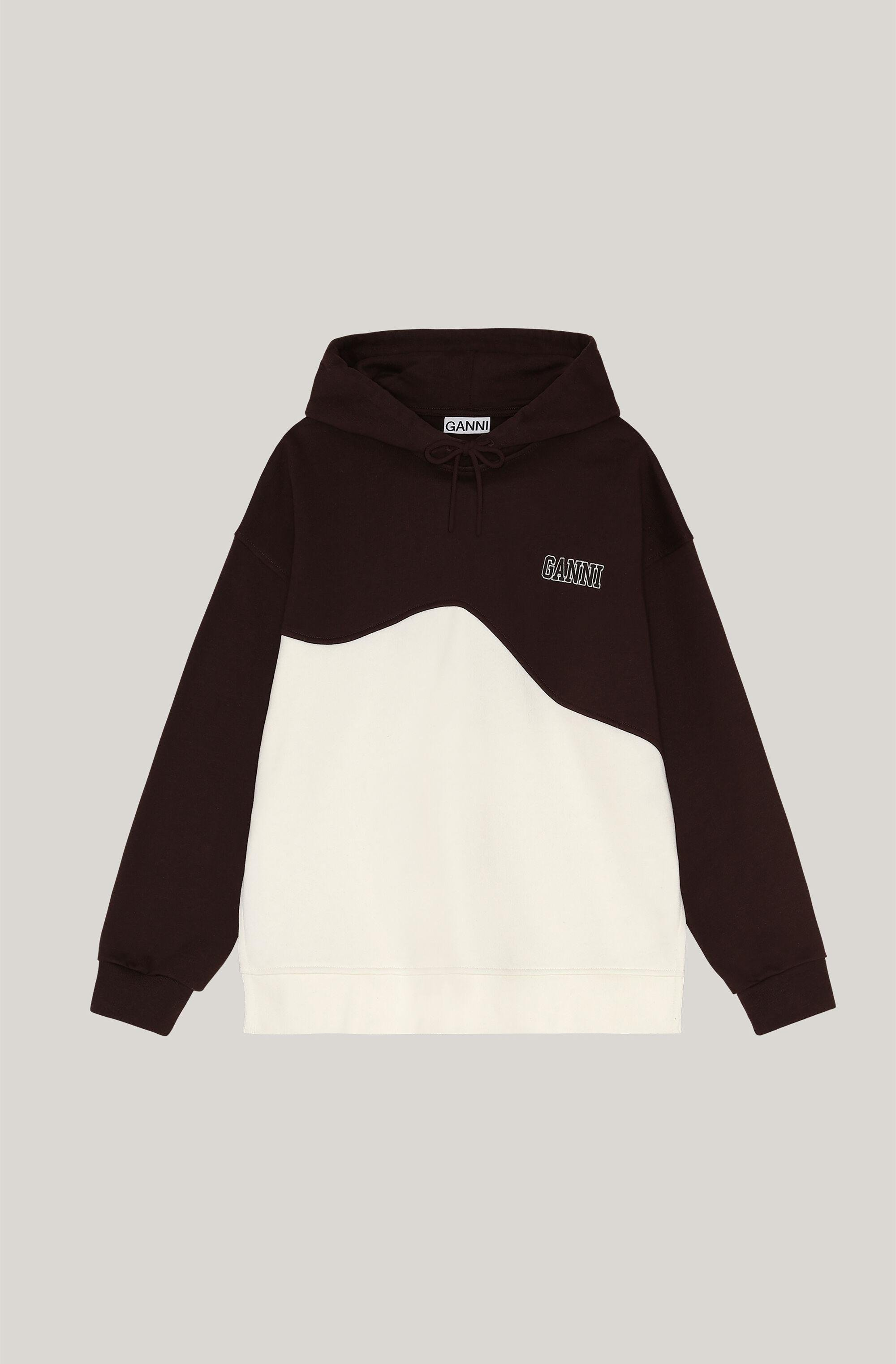 Software Wave Isoli Oversized Hoodie, Wave