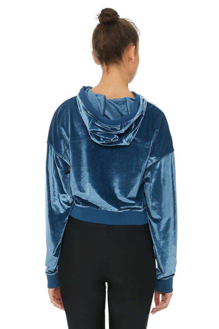 Layer Long Sleeve Top - Eclipse 2