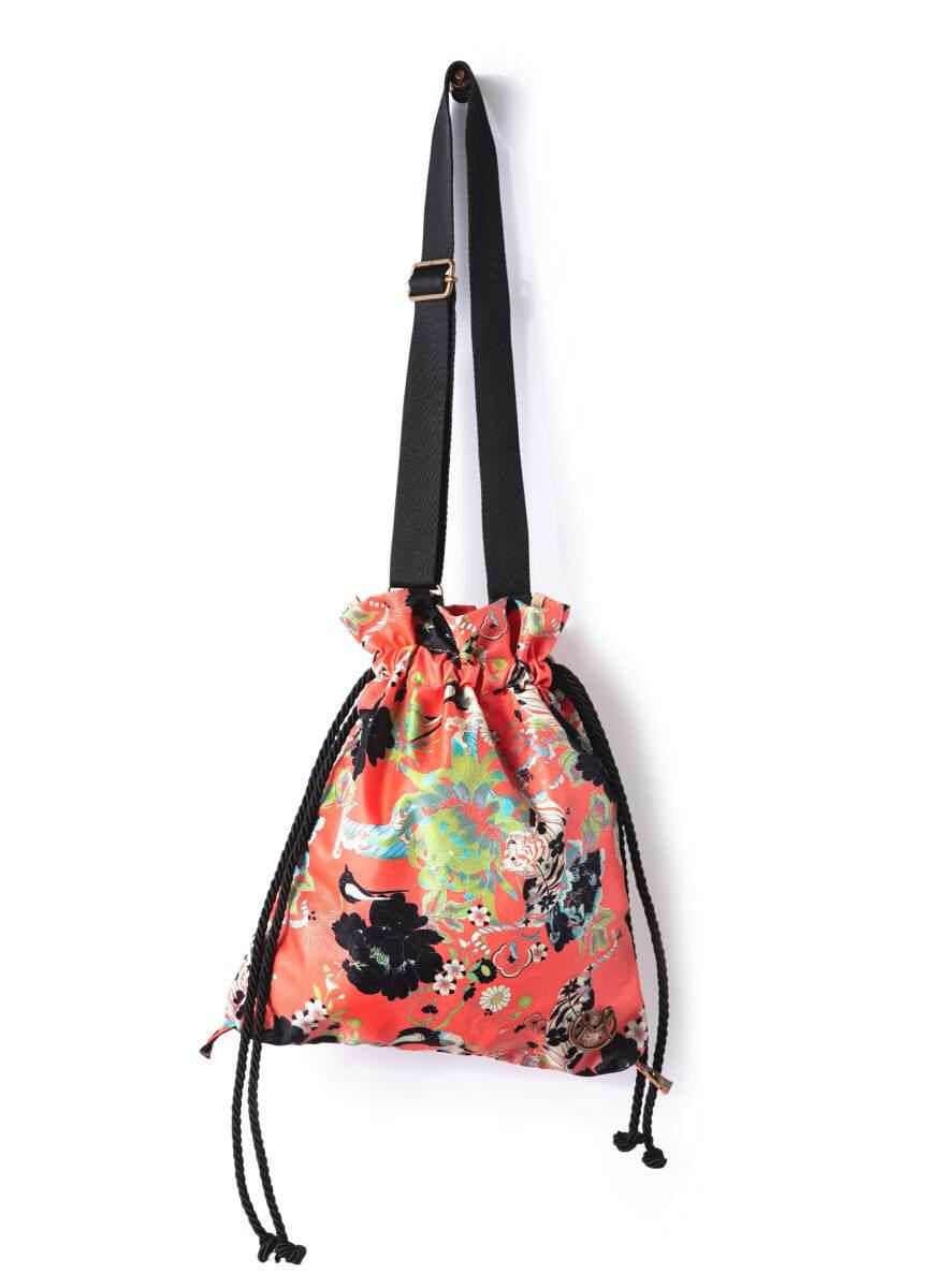 Living In Paradise Gypsy Tote