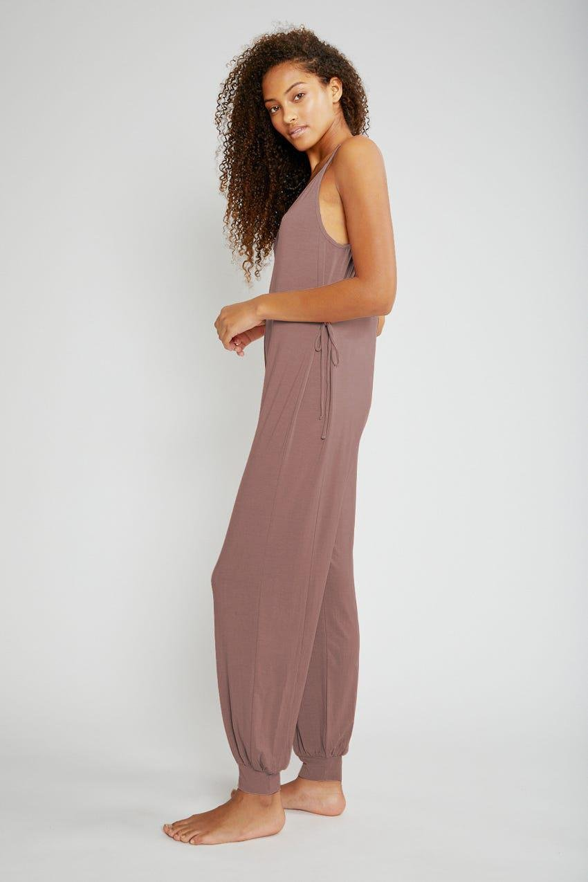 Finley Knotted Jumpsuit 2