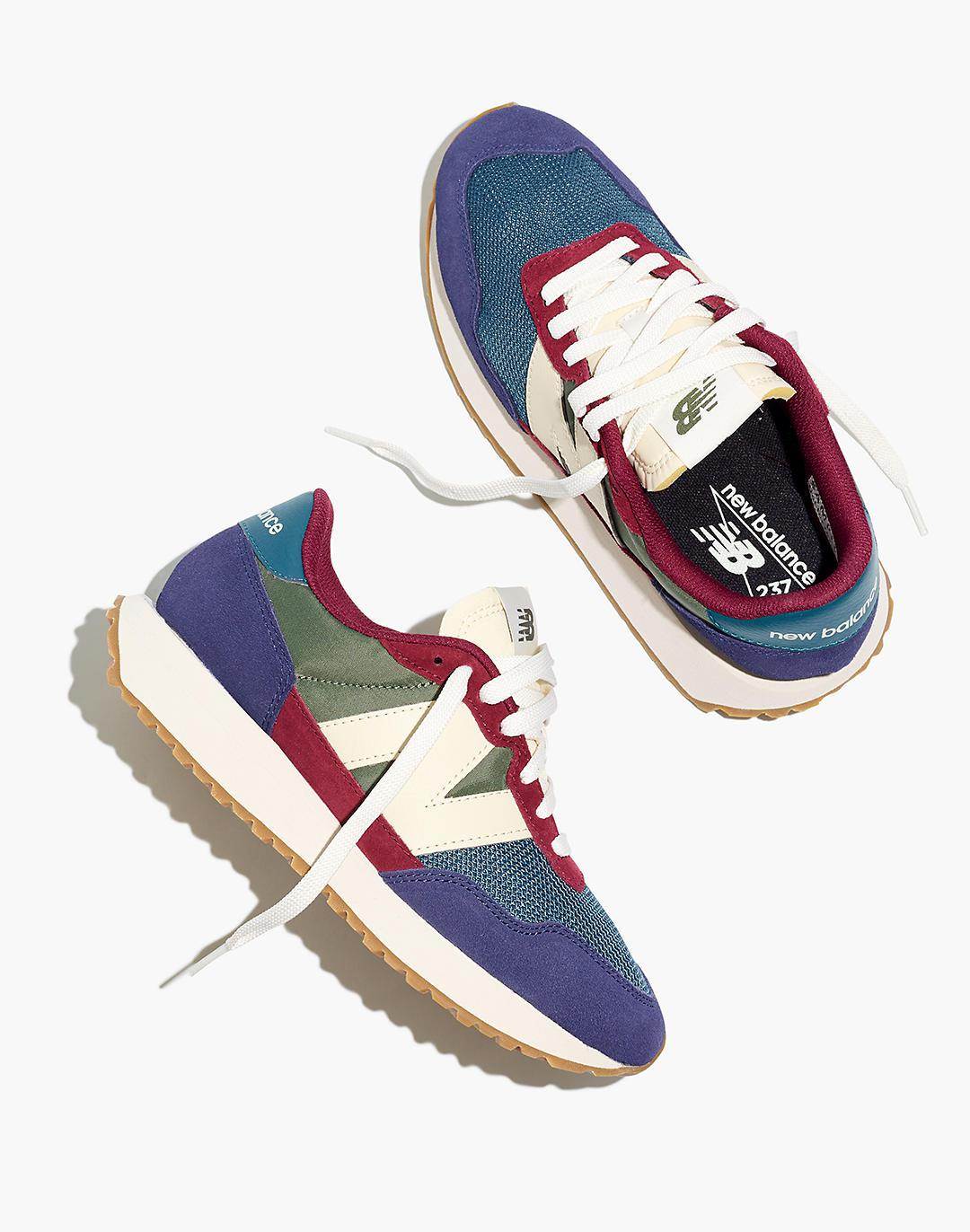 New Balance® 237 Sneakers