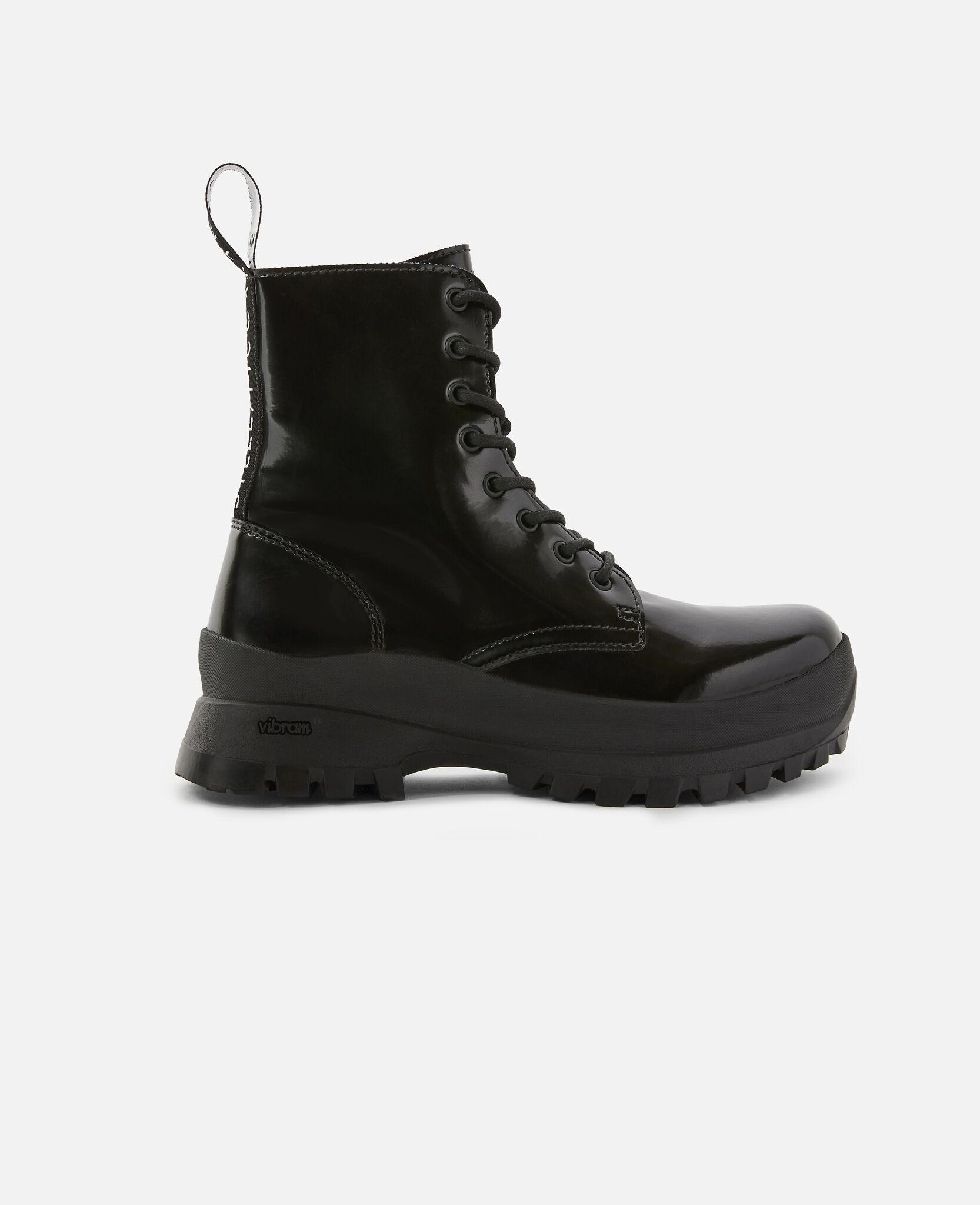 Trace Logo Boots