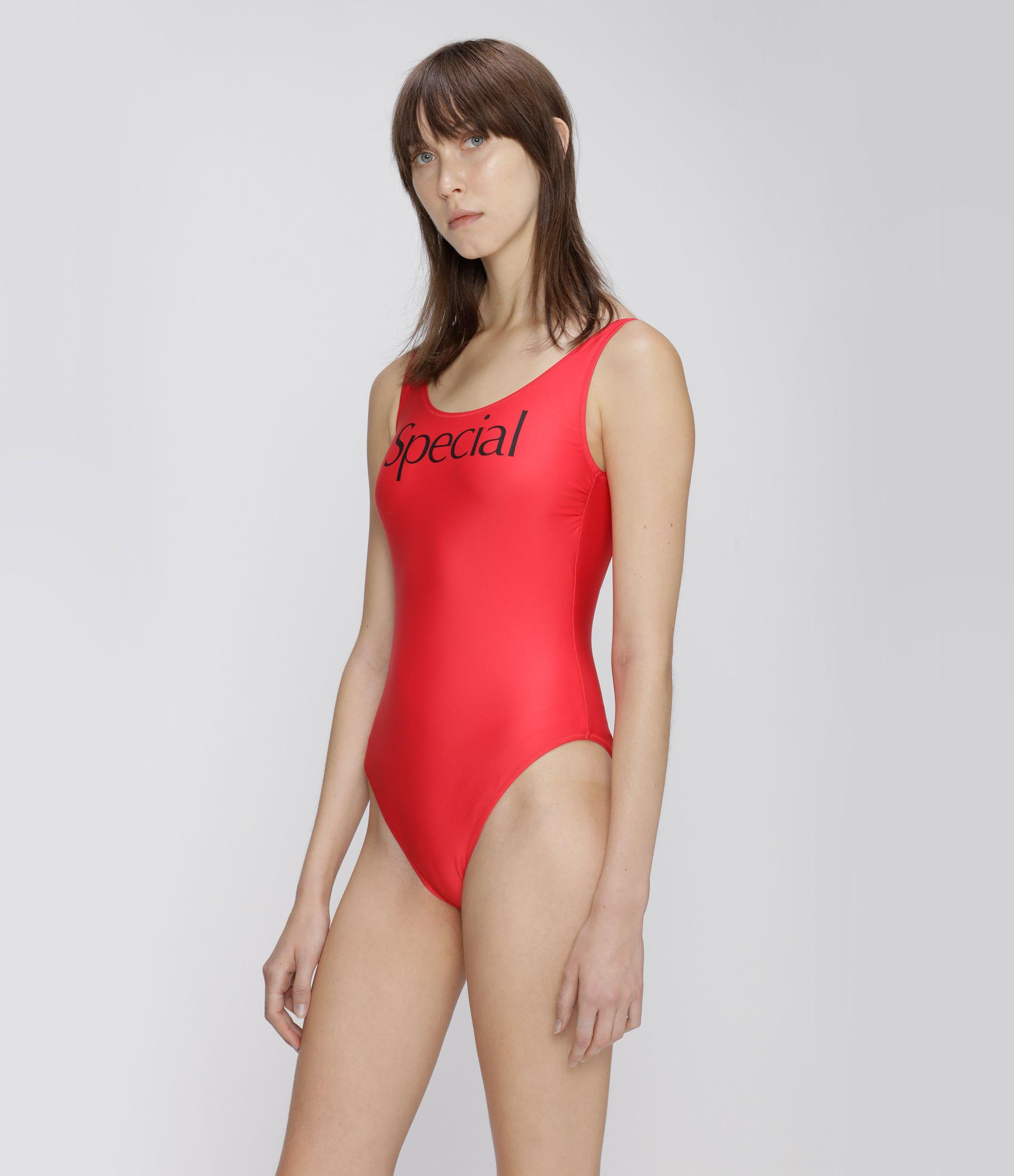 Special swimsuit