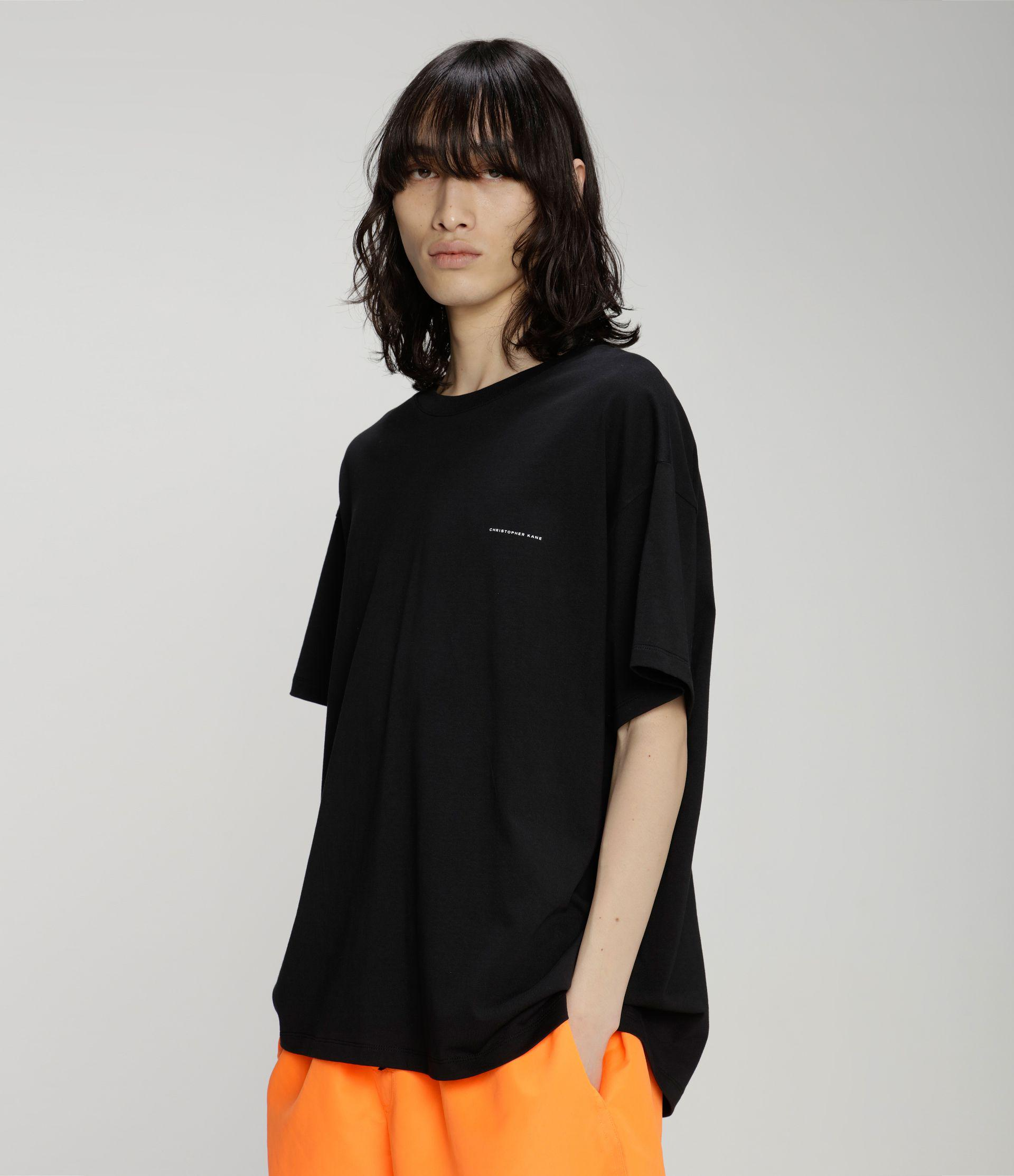 Painted by Christopher Kane t-shirt 1