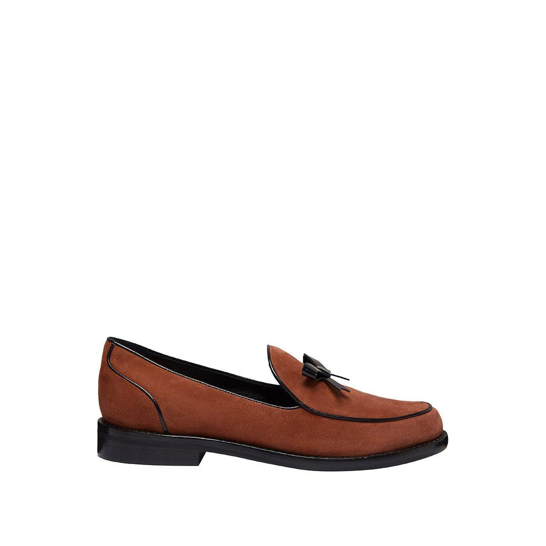 Keaton Loafer - Suede