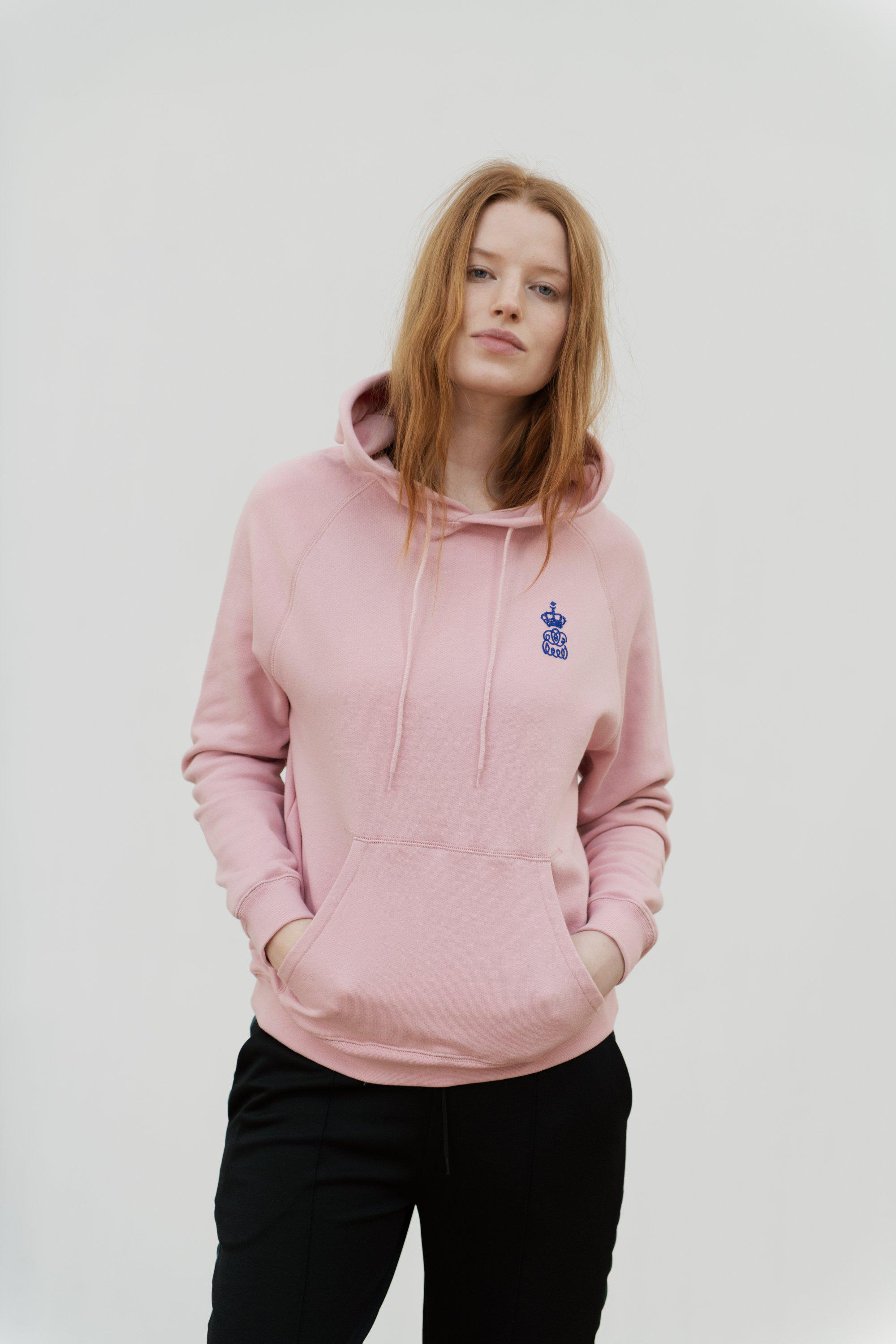 French Quarter Queens Classic Hoodie