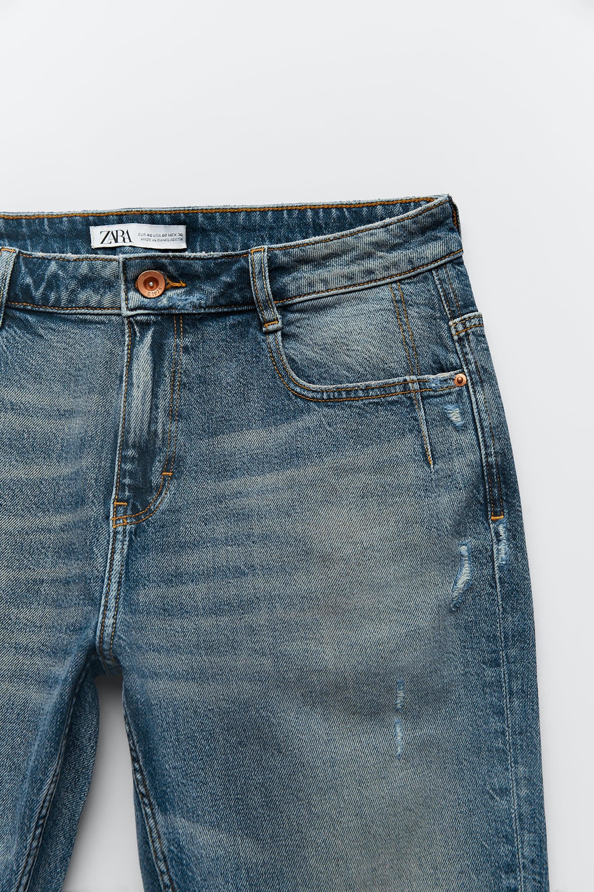 Z1975 RELAXED FIT JEANS 5