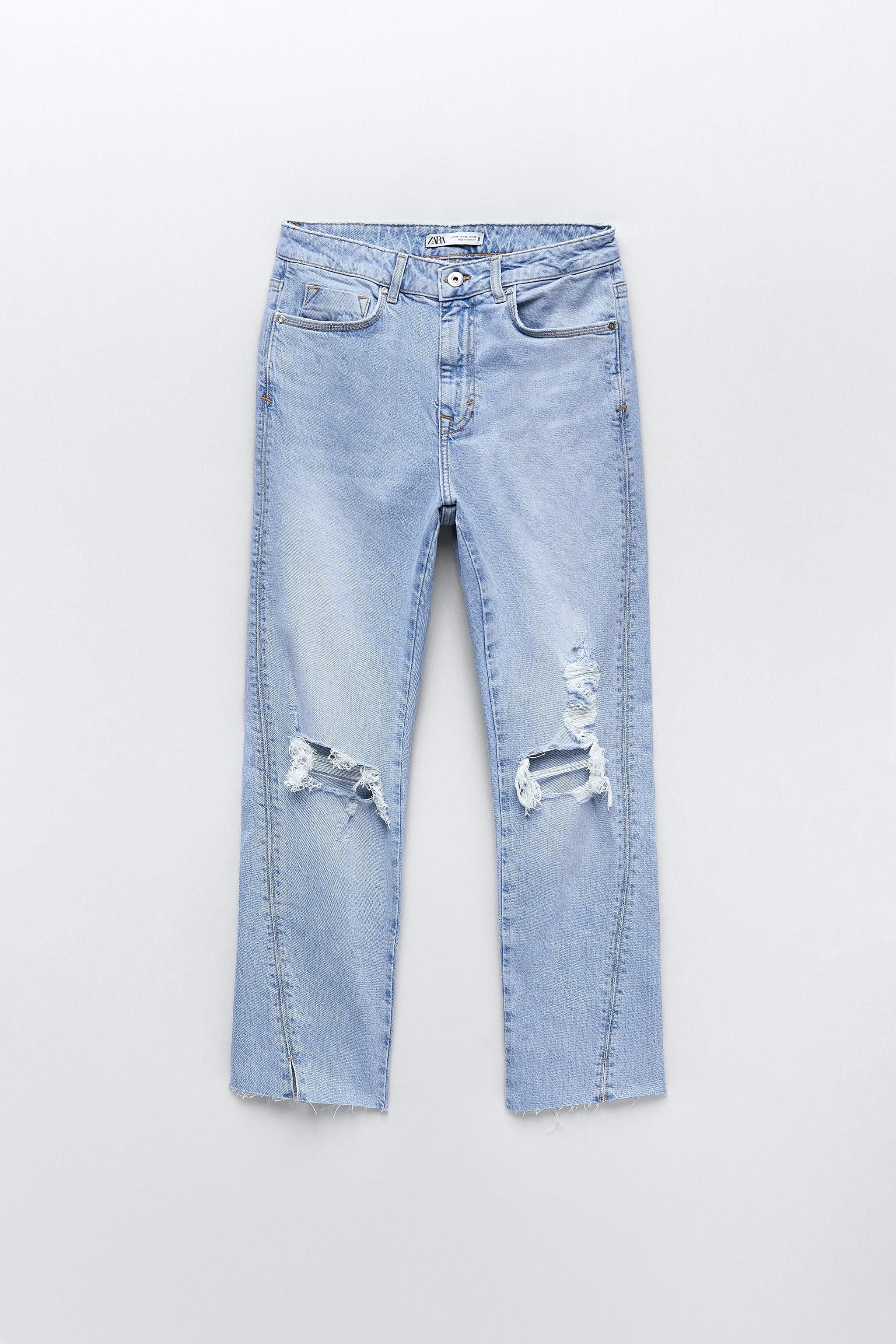 Z1975 HIGH RISE JEANS 7
