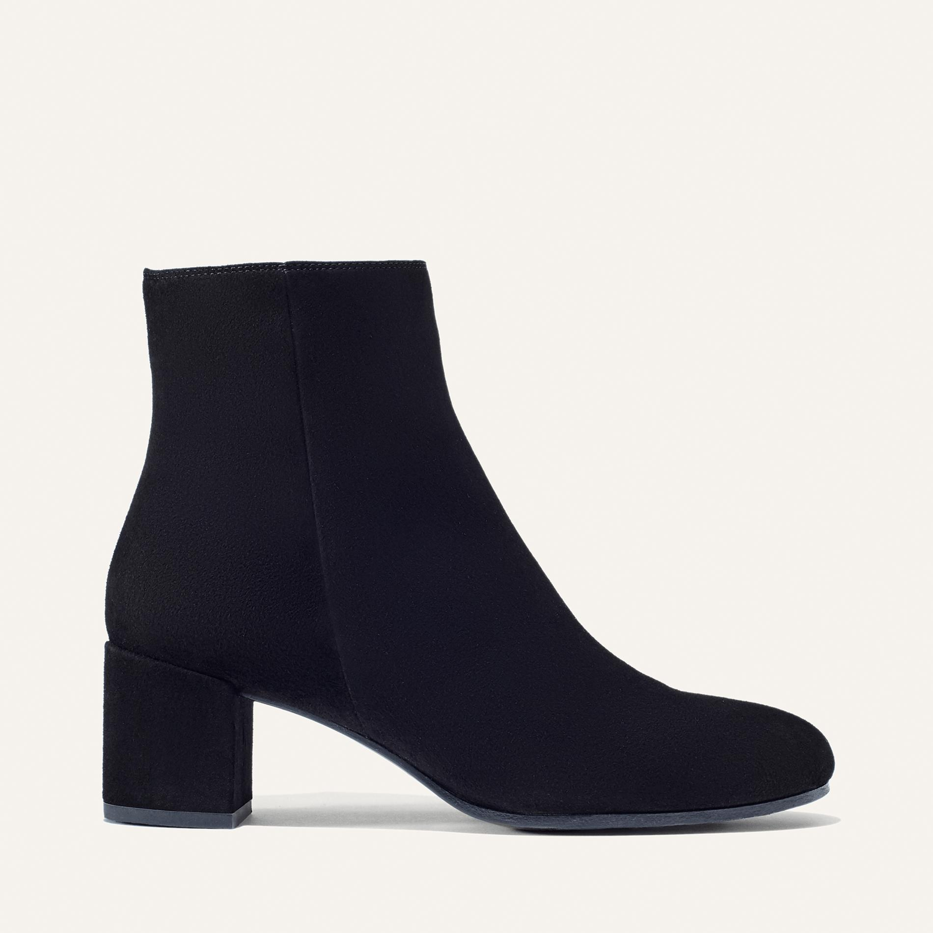 The Boot - Black
