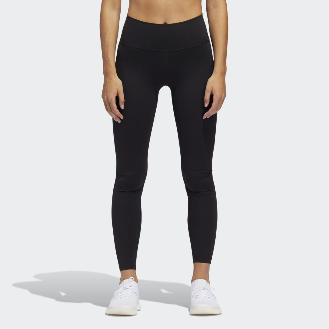 Believe This 2.0 Long Tights Black