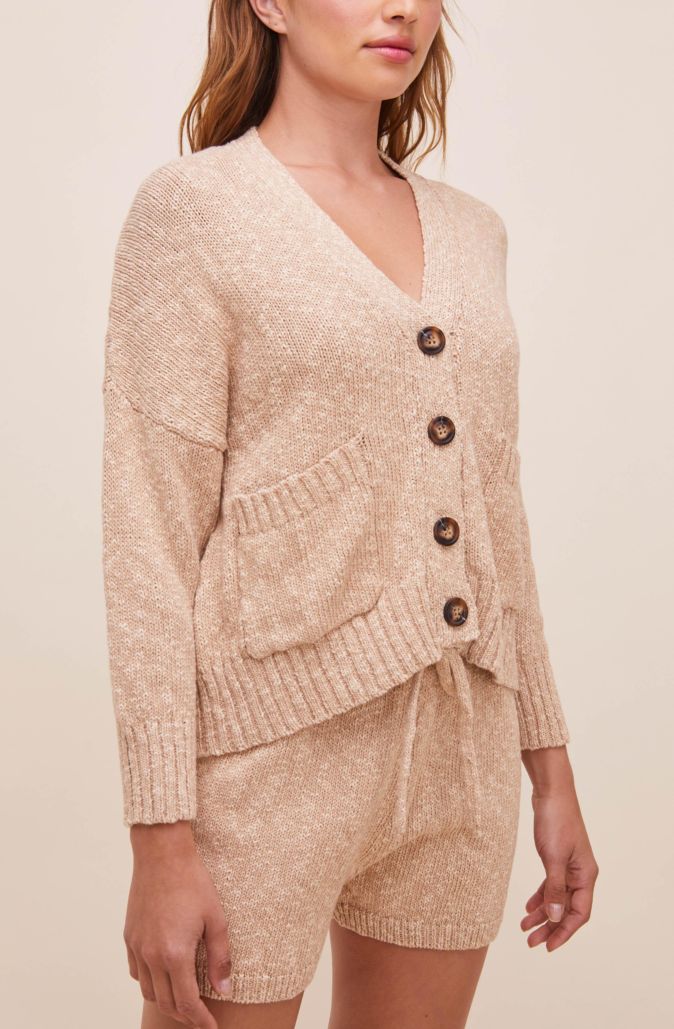 Cozy Up Button Down Cardigan 3