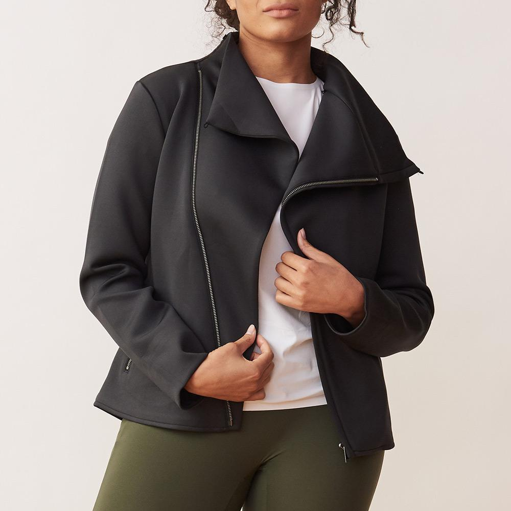 Up In The Air Jacket 1