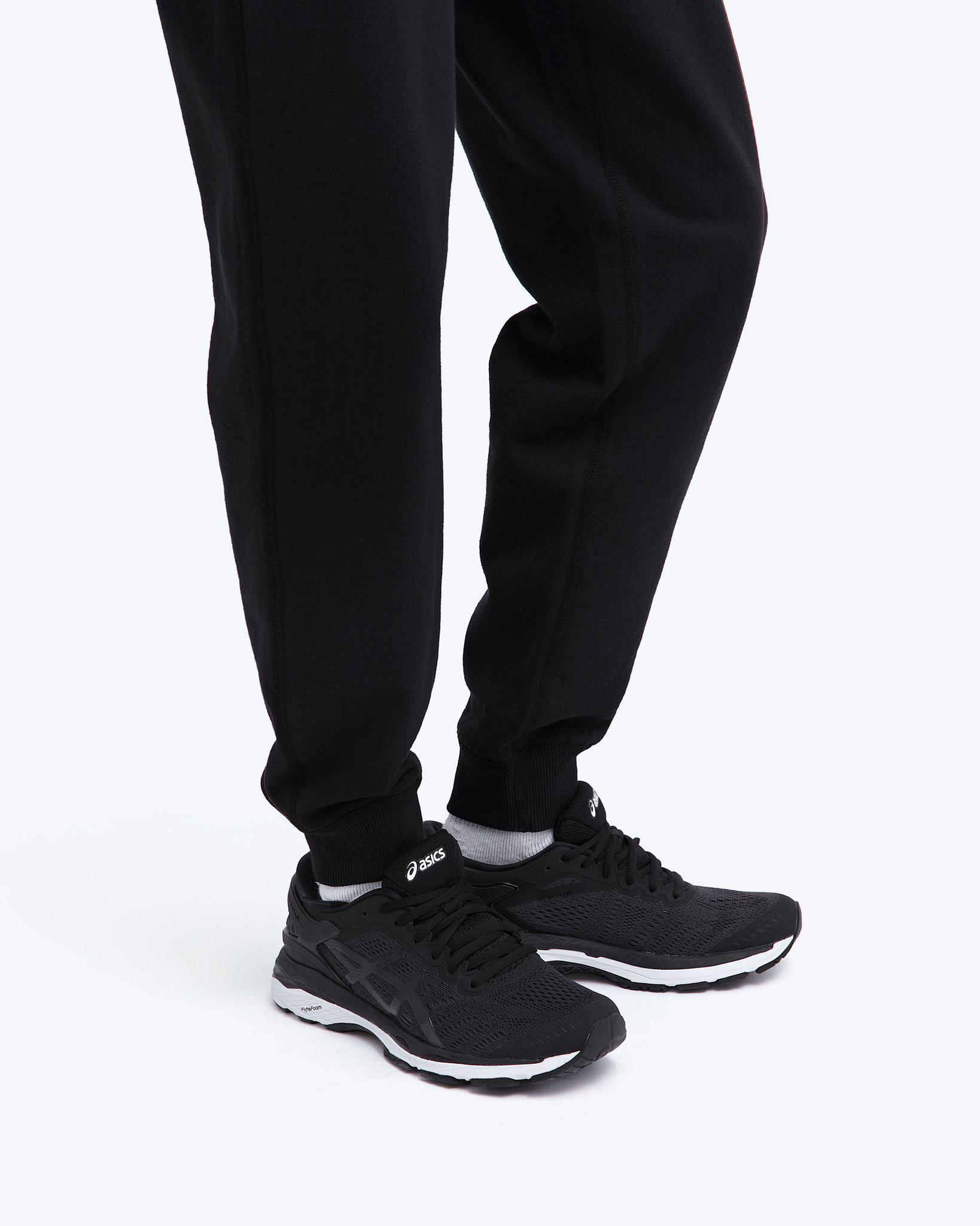 Heavyweight Terry Pant 5