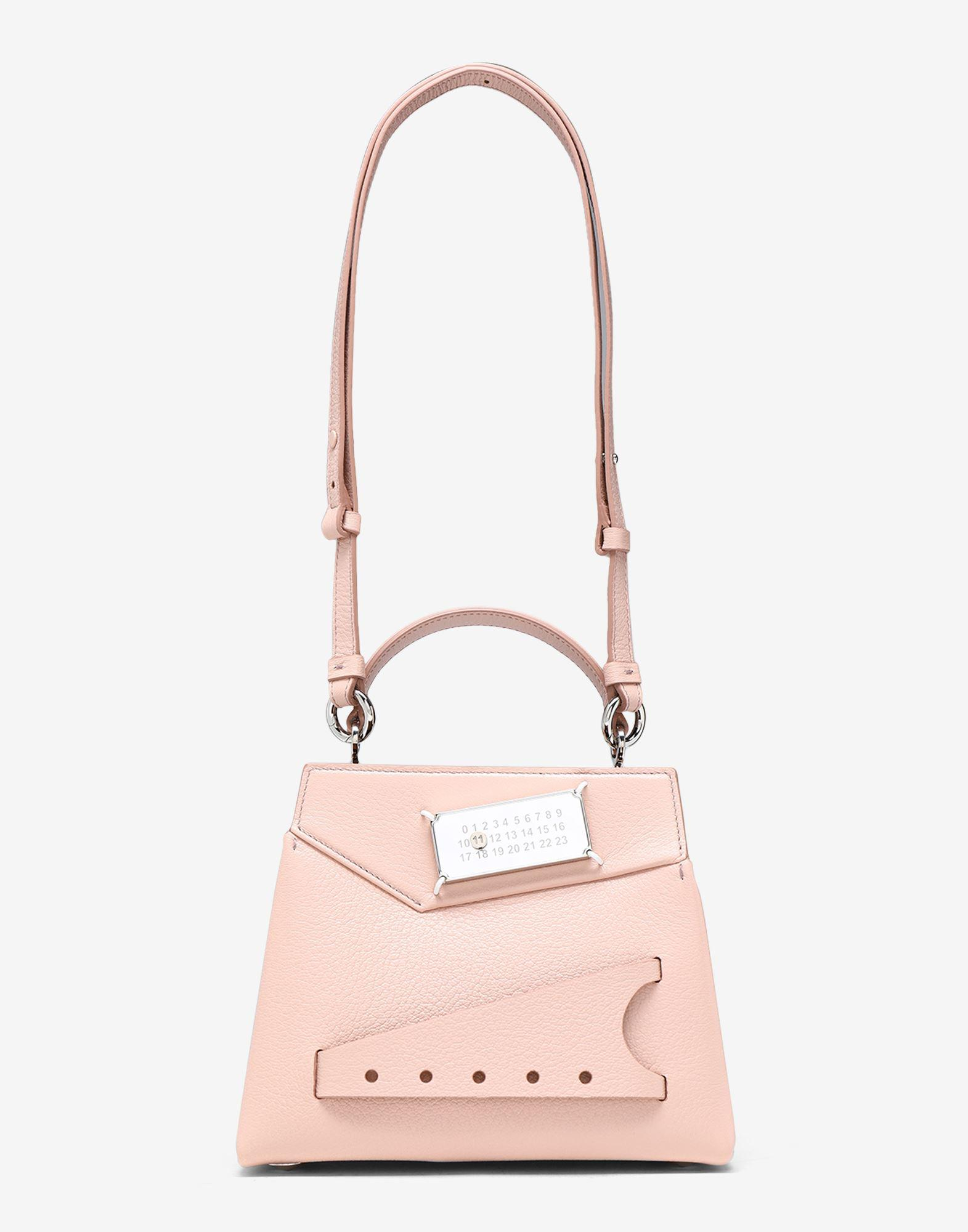 Snatched small top handle bag 3