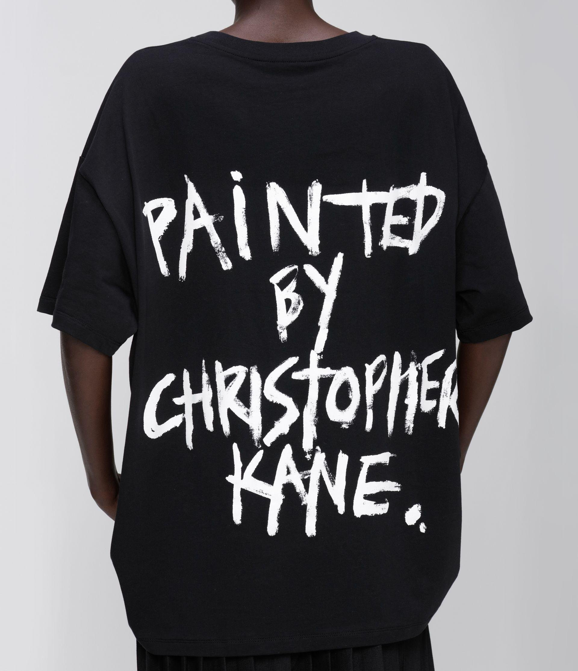 Painted by Christopher Kane t-shirt 4
