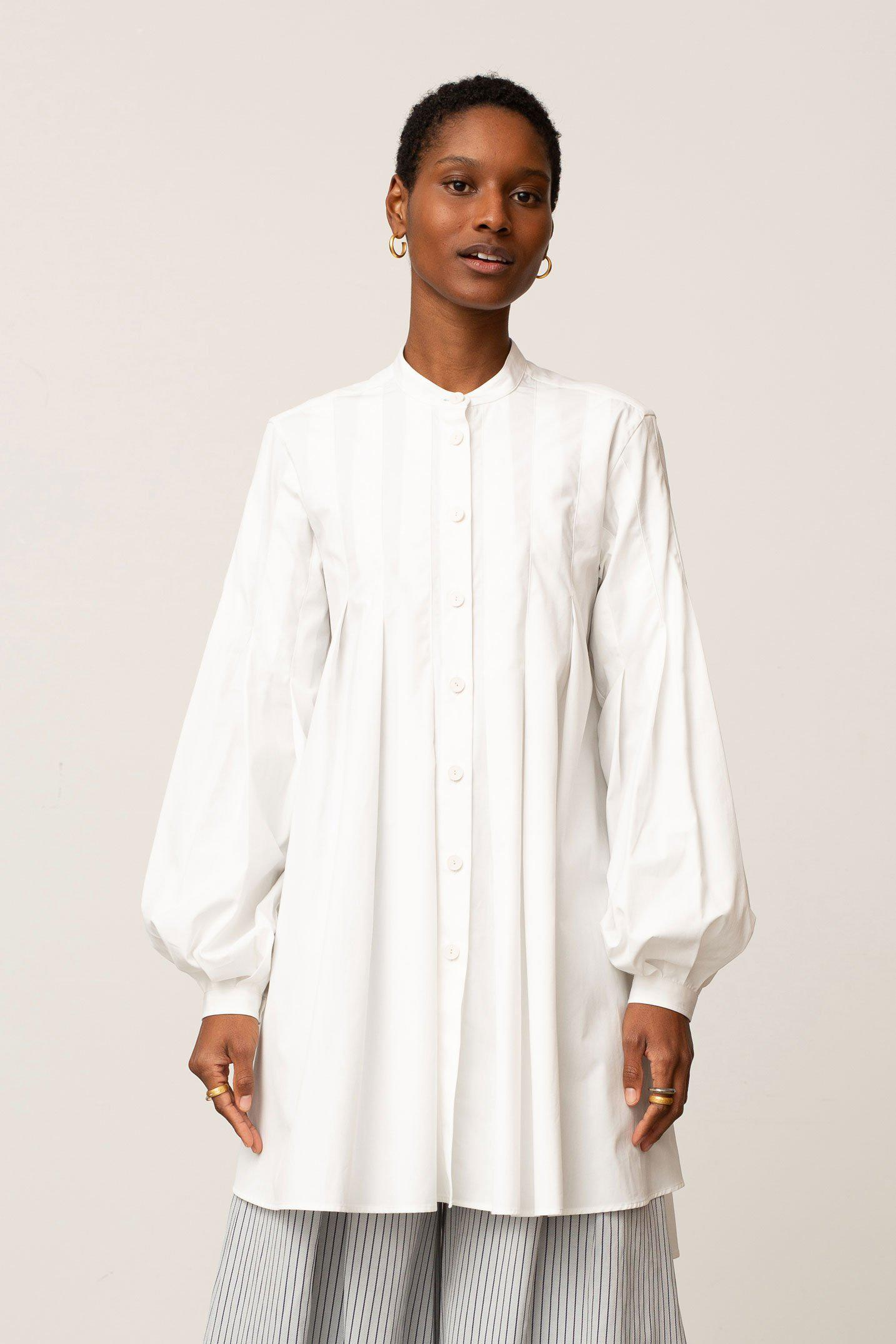 COURAGEOUS HEARTS TUNIC