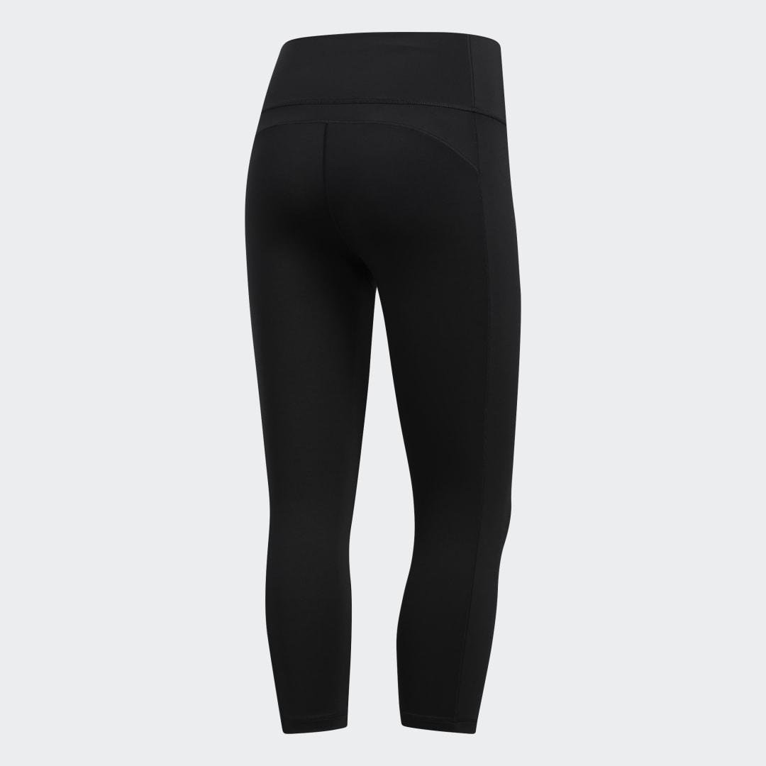 Believe This 2.0 3/4 Tights Black 1