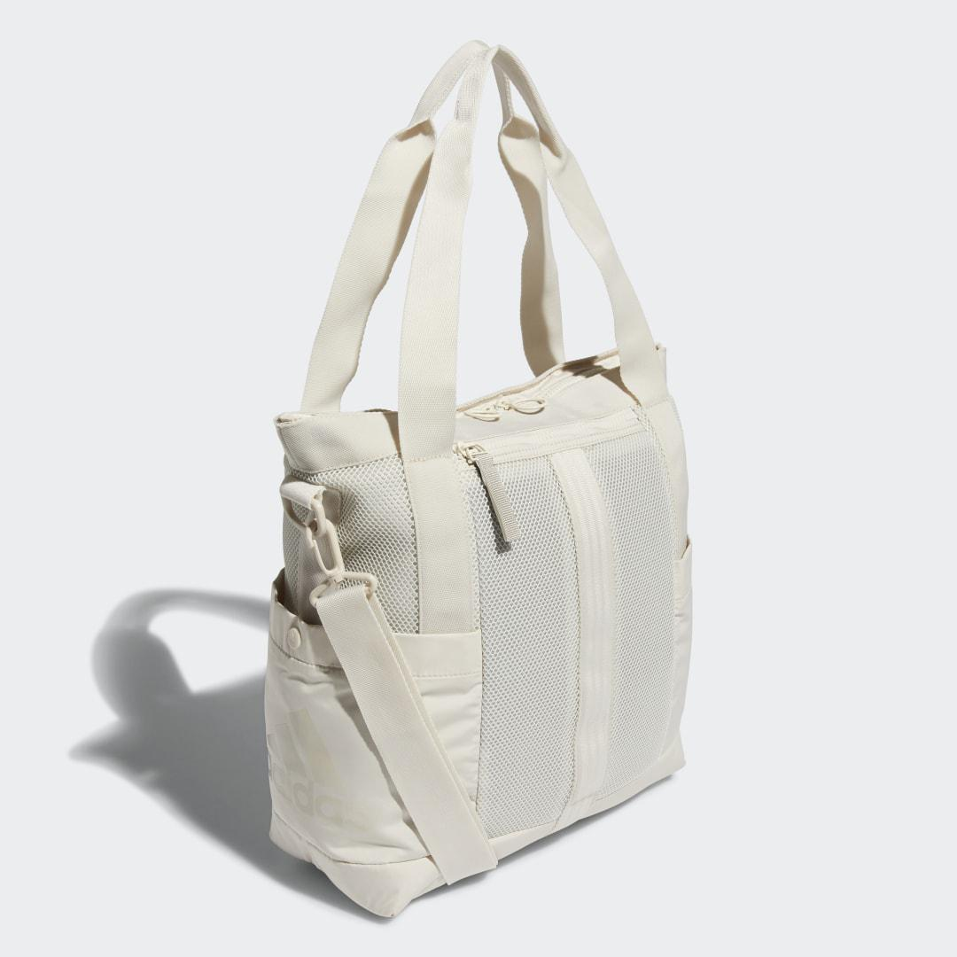 All Me Tote Bag Beige - Training Bags 4
