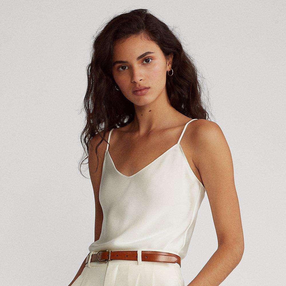 Double-Faced Camisole