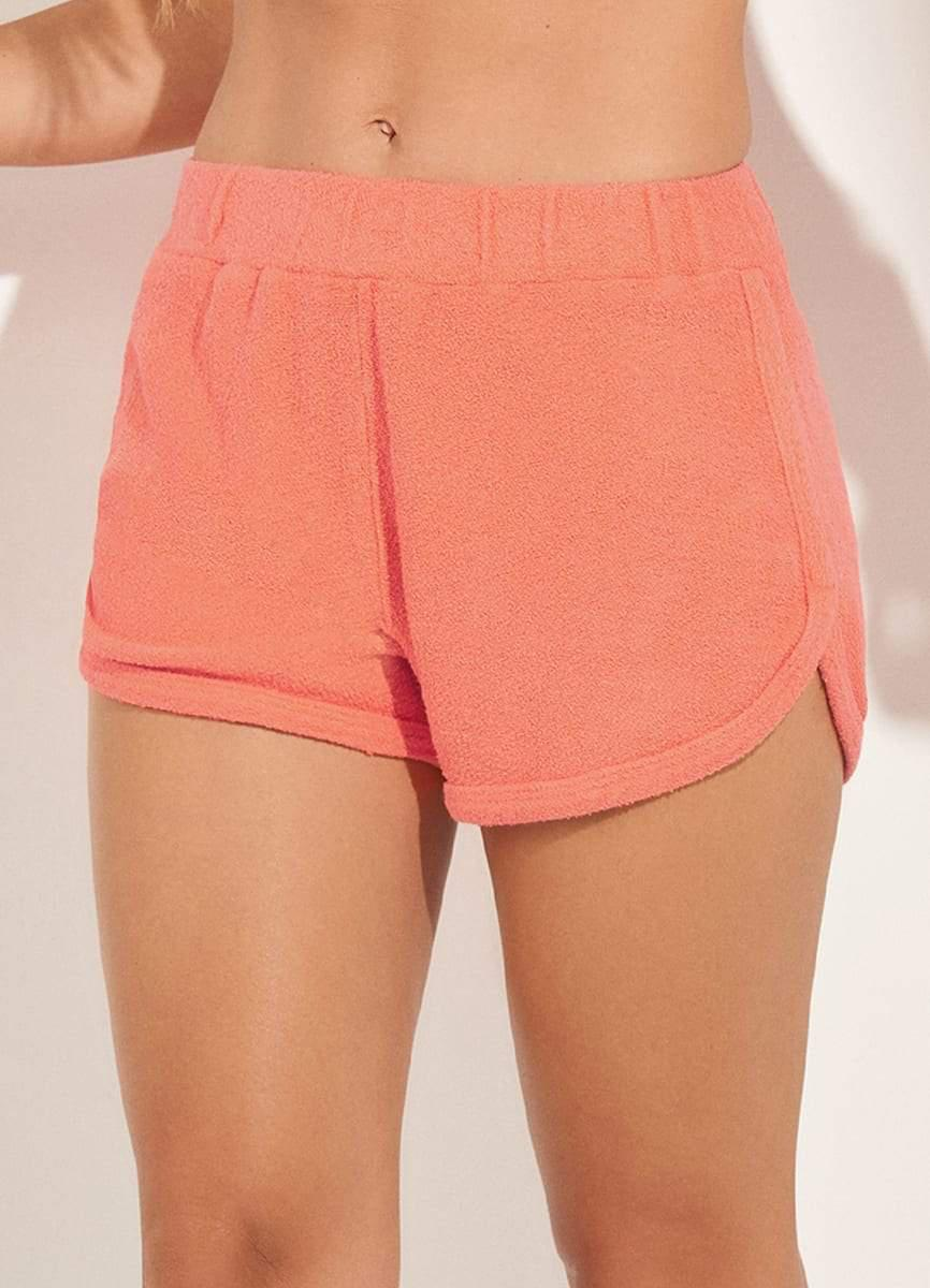 Nifty Voyage Light Terry Shorts