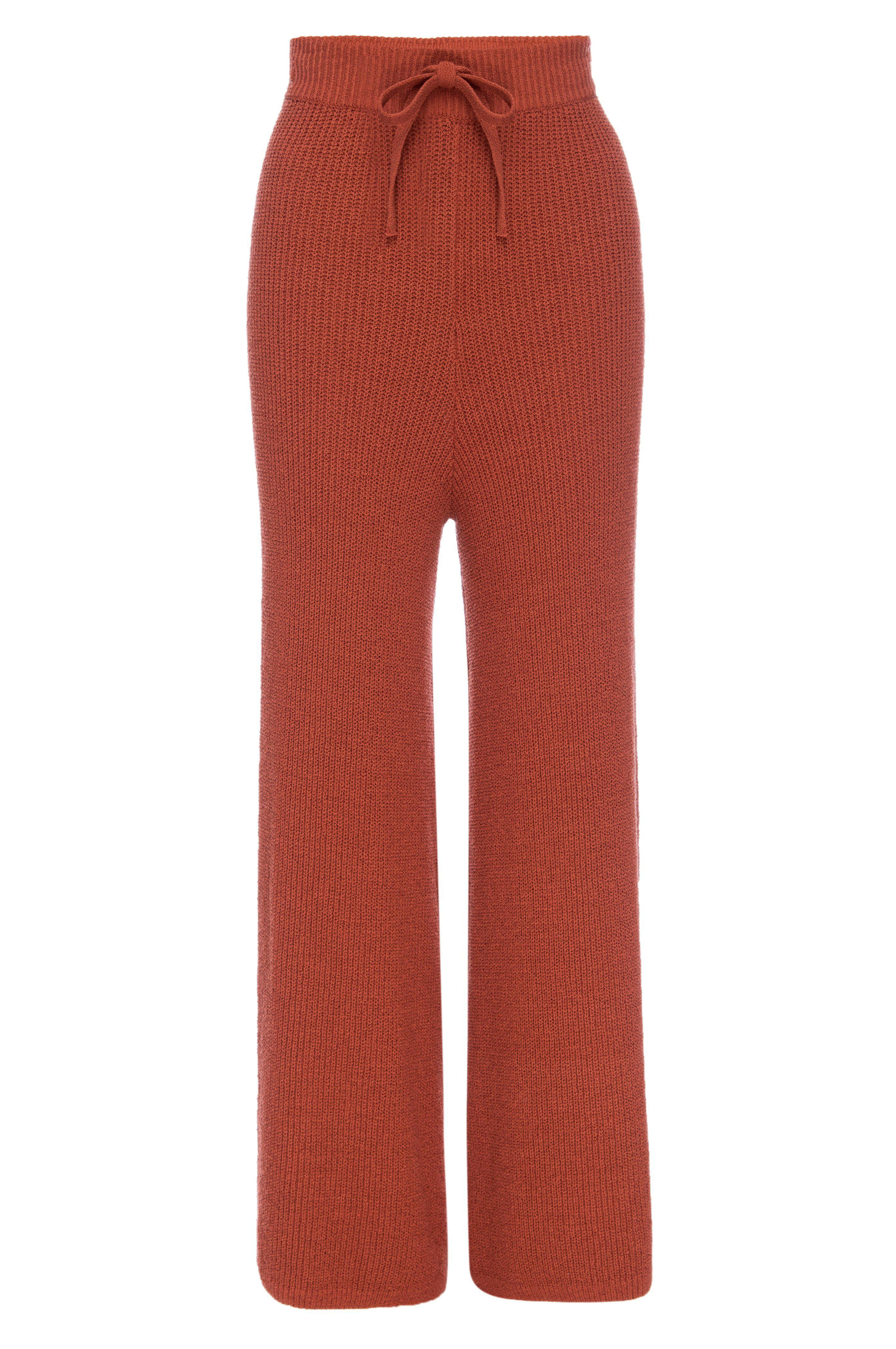 Martell Knit Pant 3