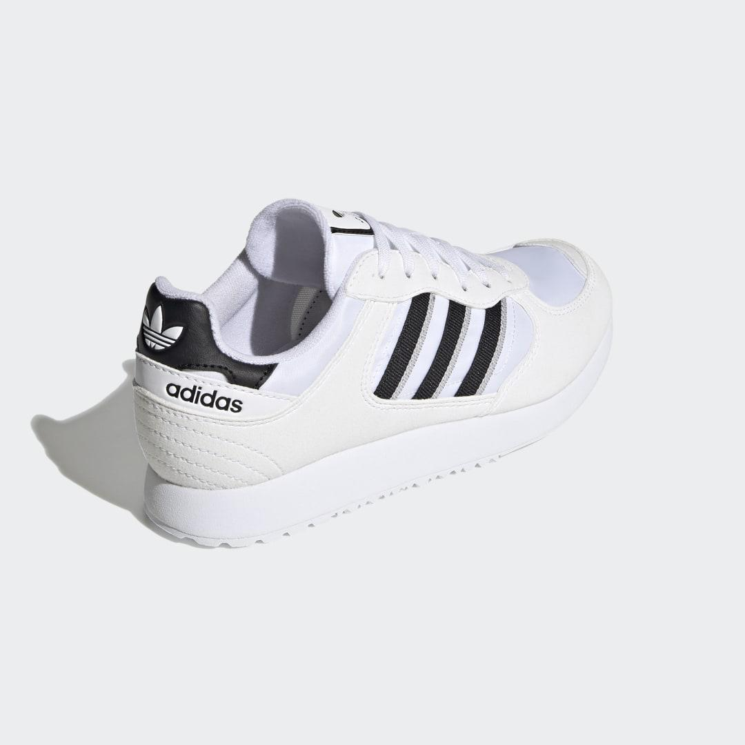 Special 21 Shoes White 1