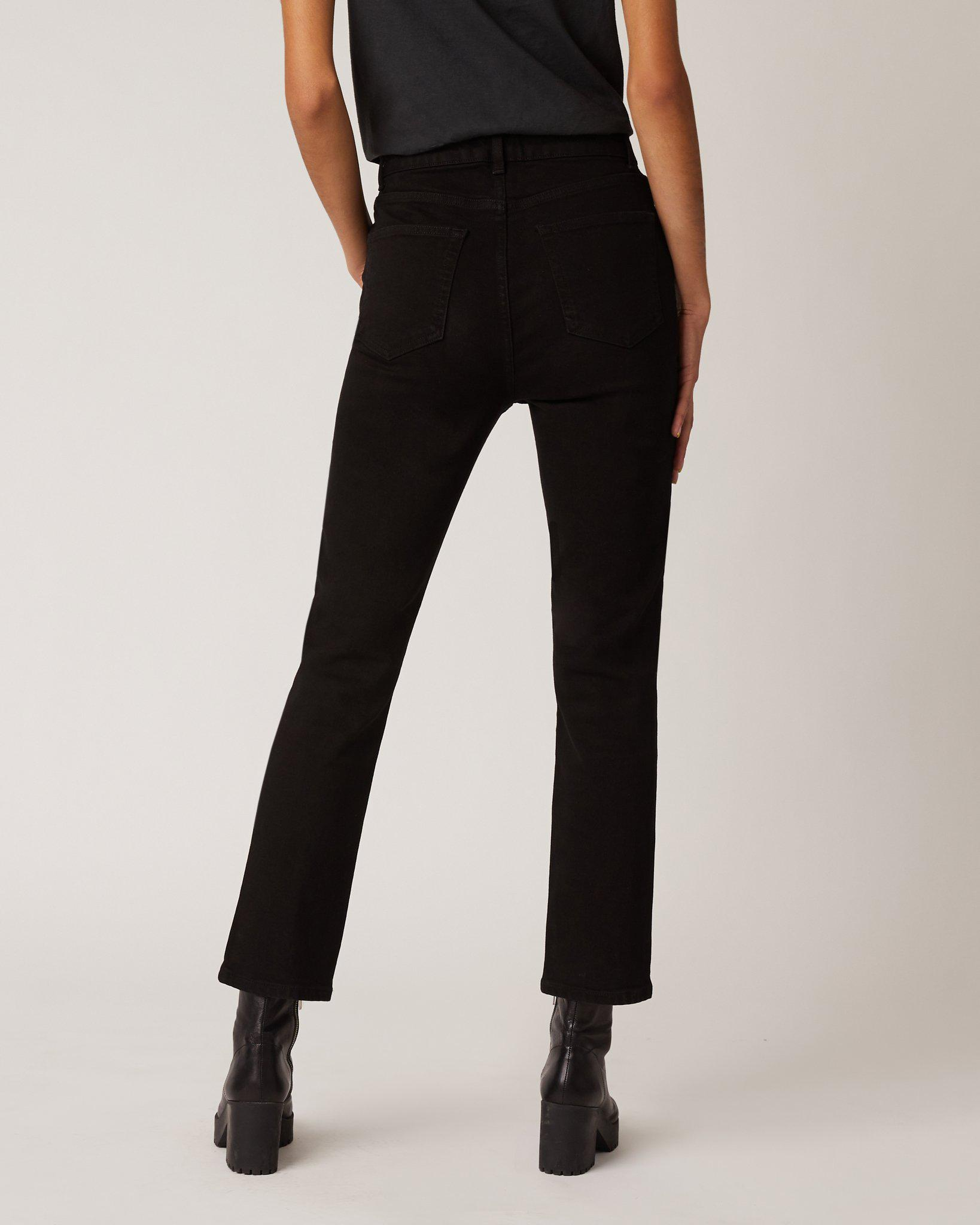 MGNTC Straight Jeans in Method 3