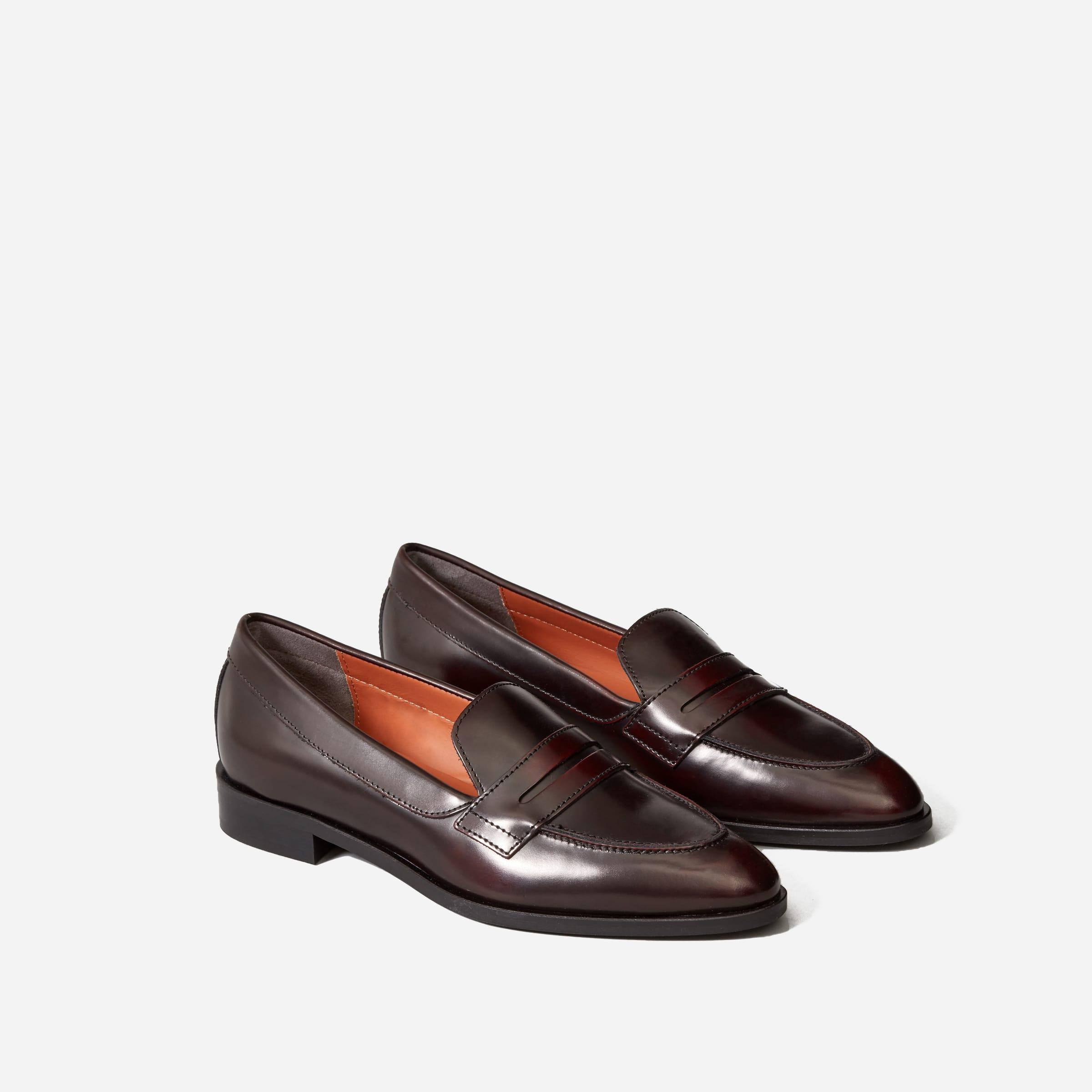 The Modern Penny Loafer 1