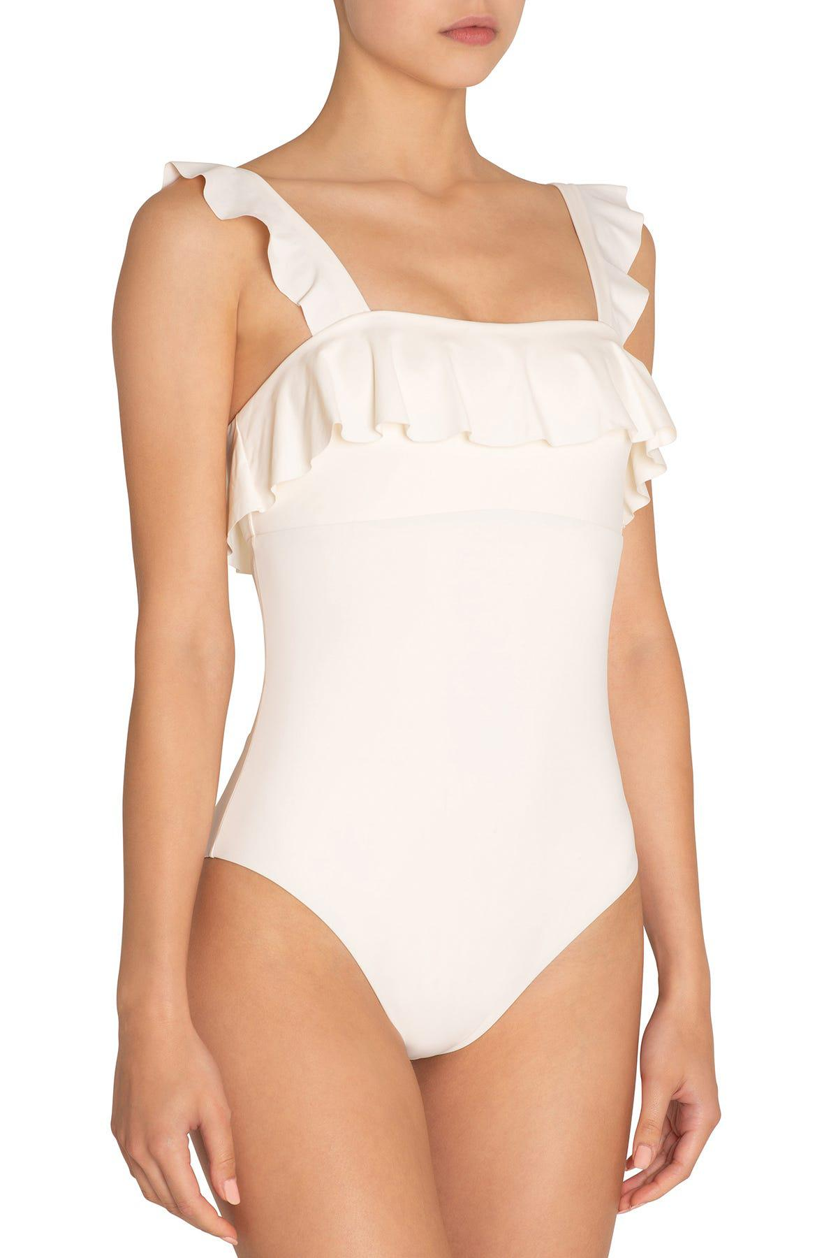 So Solid Jane One-Piece