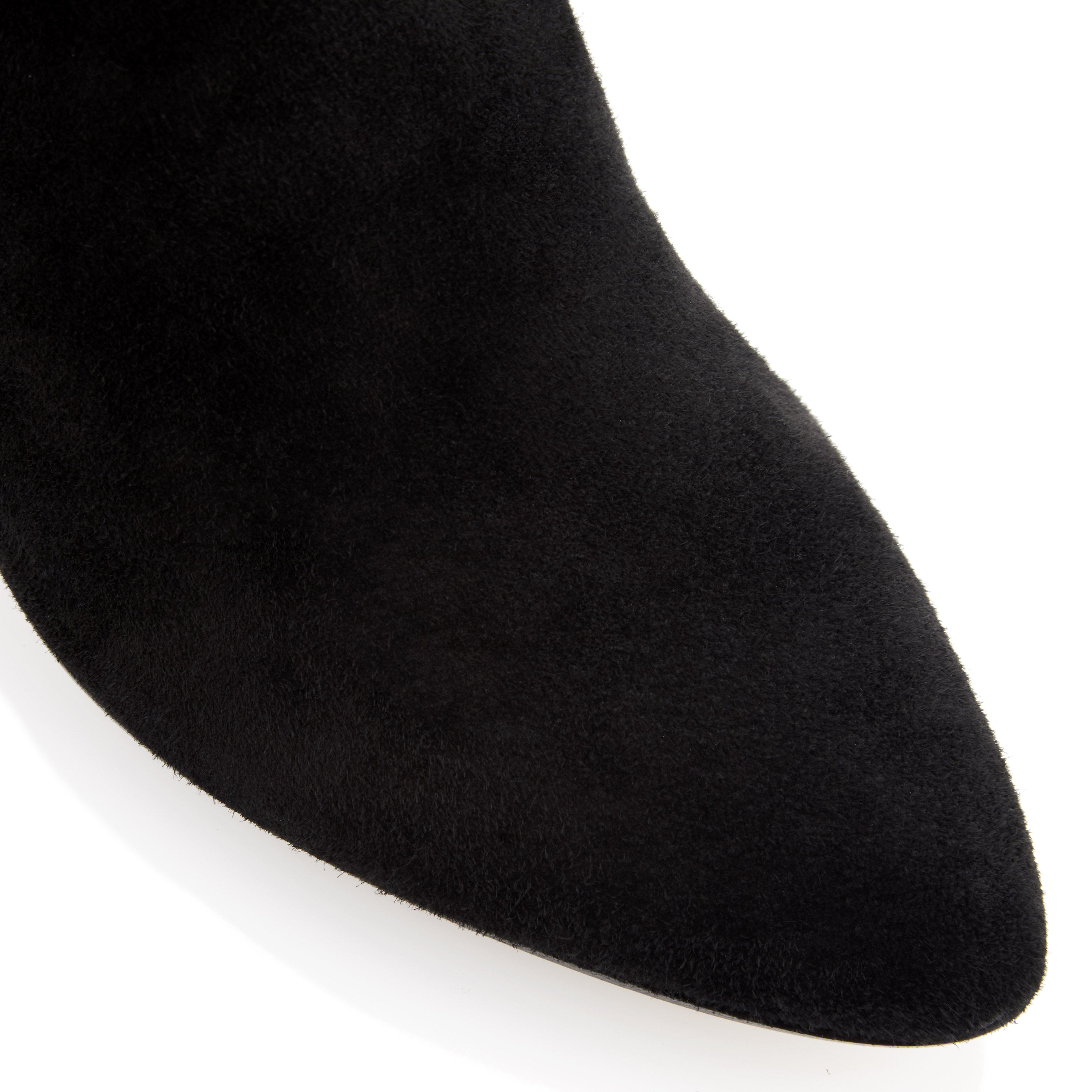 Kindred Mid Calf 55 - Suede 2