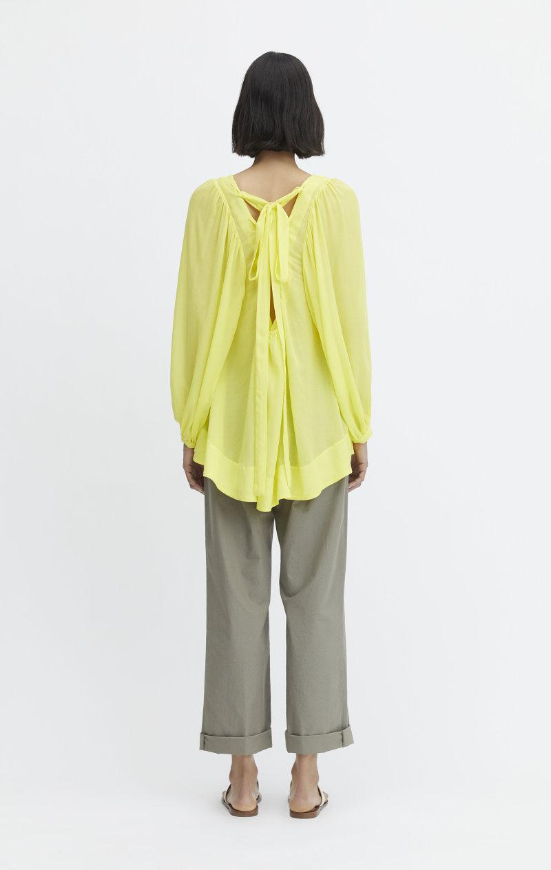 Rodebjer blouse Nitty 2