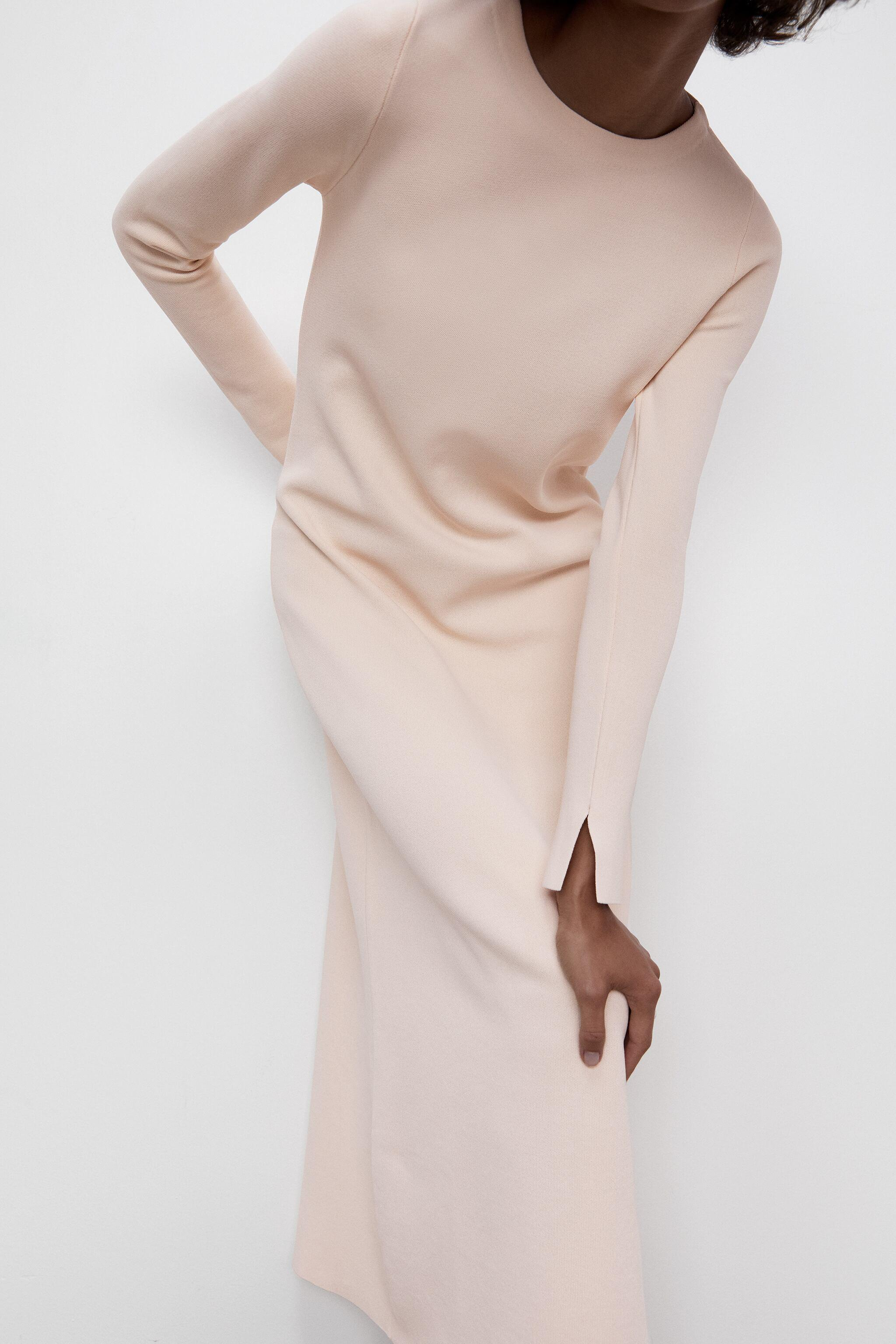 LONG KNIT DRESS LIMITED EDITION 3