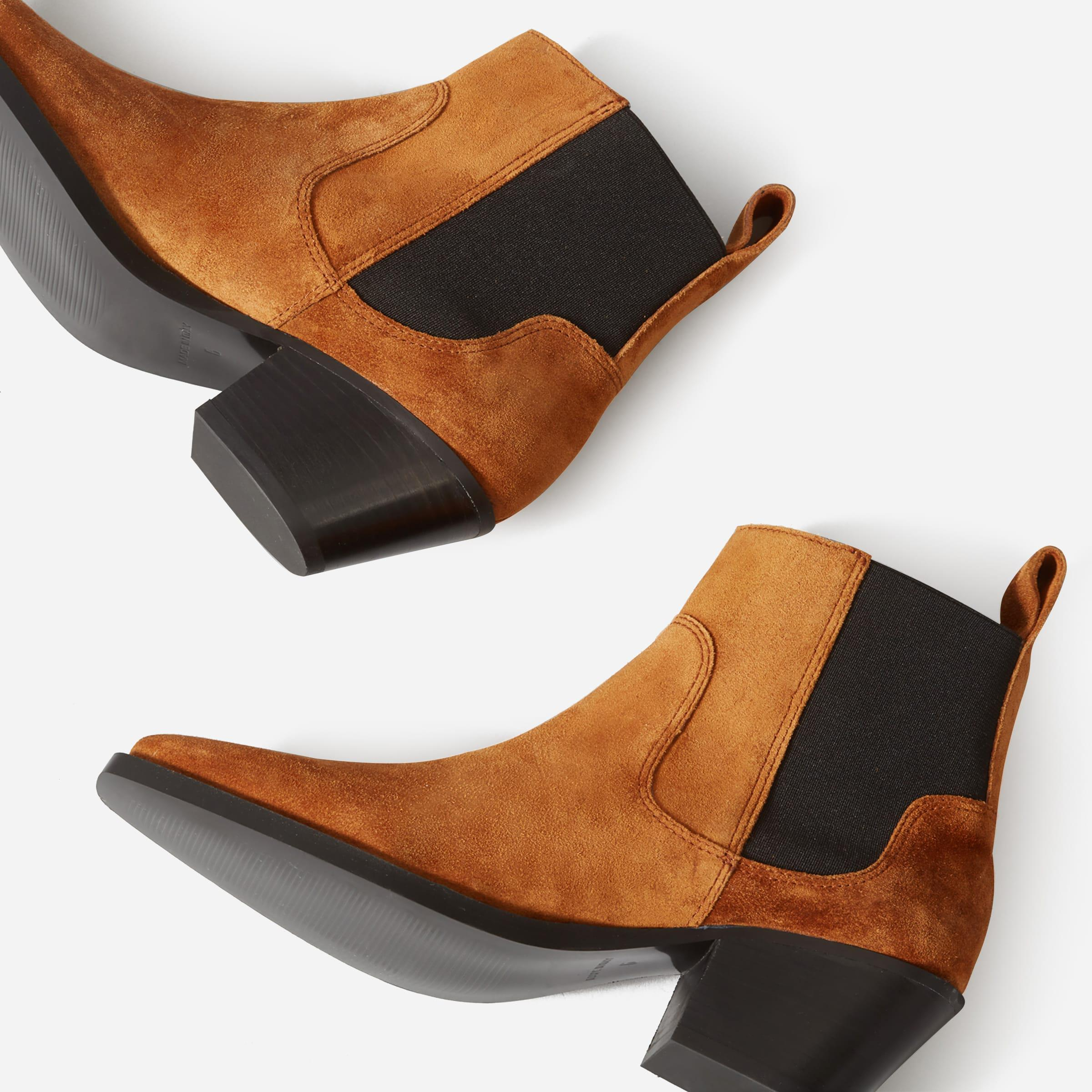 The Western Boot 3