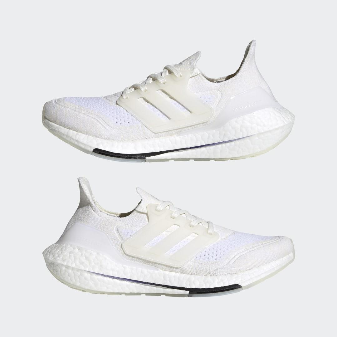 Ultraboost 21 Primeblue Shoes Non Dyed 5