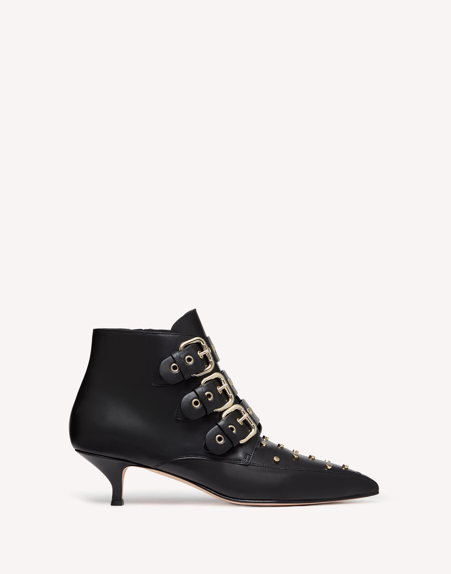 ROCK POIS ANKLE BOOT