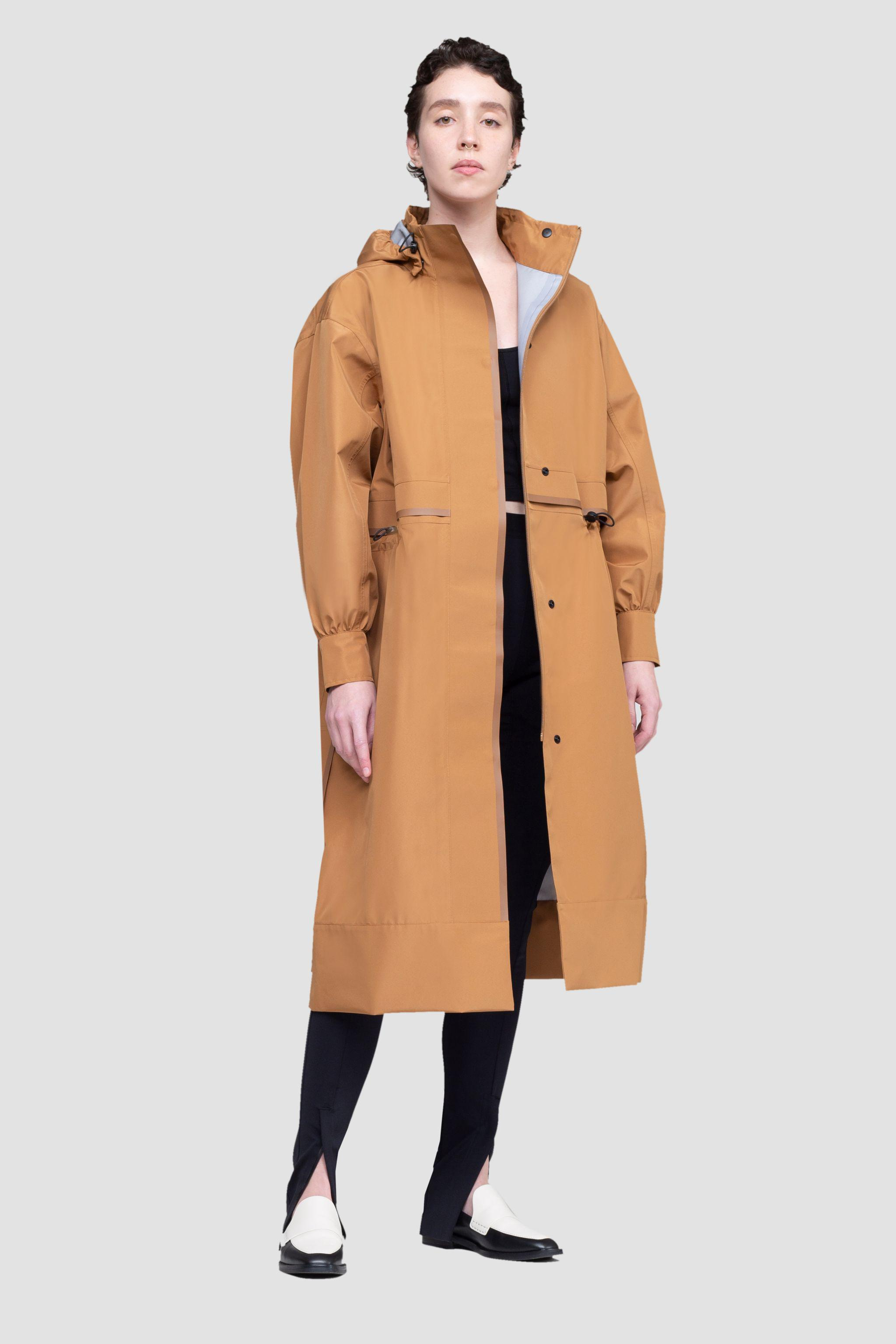 The Essential Parka 3