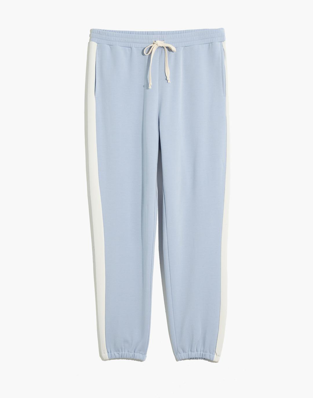 MWL Superbrushed Inset Easygoing Sweatpants 4